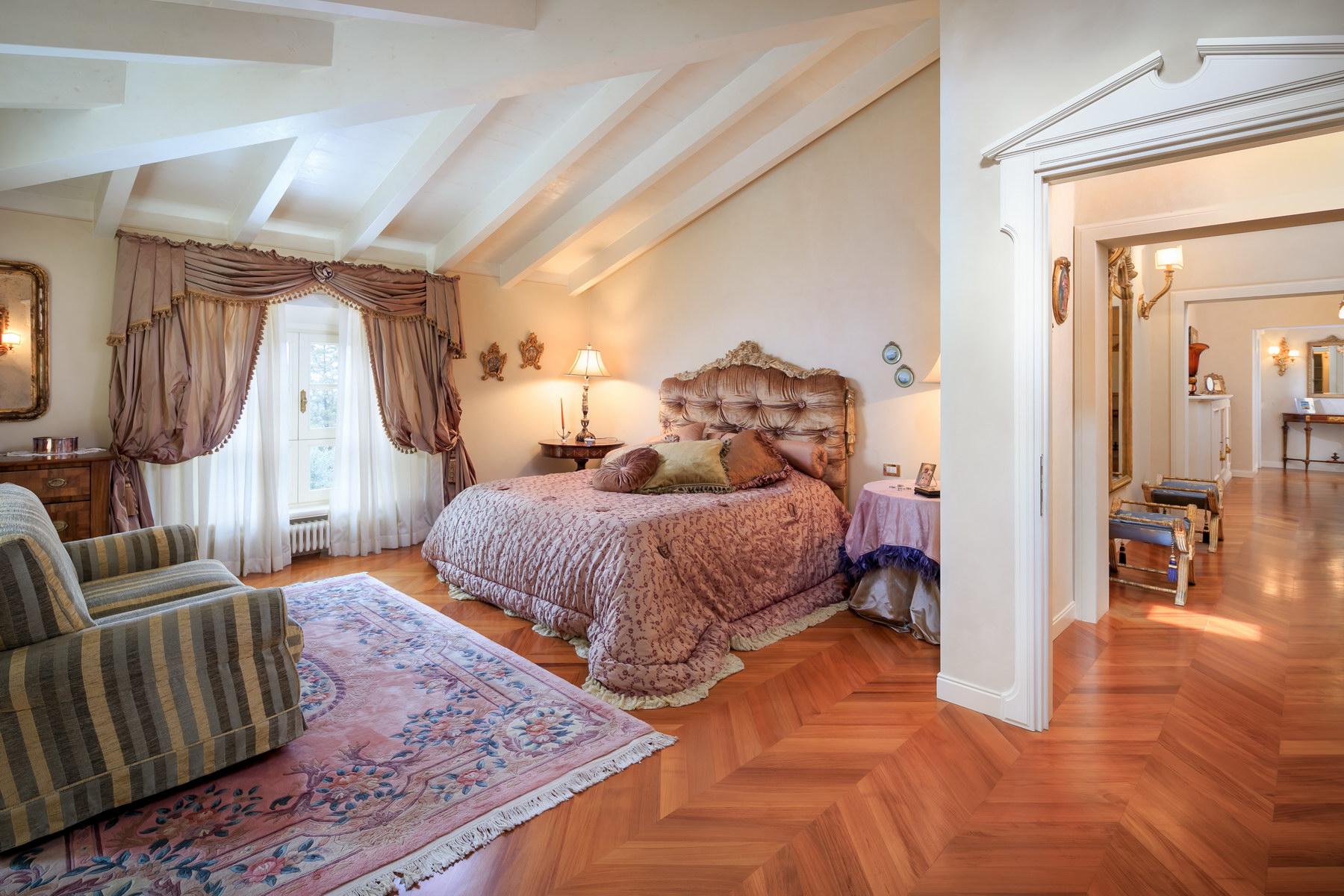 Villa in Vendita a Montespertoli: 5 locali, 500 mq - Foto 10
