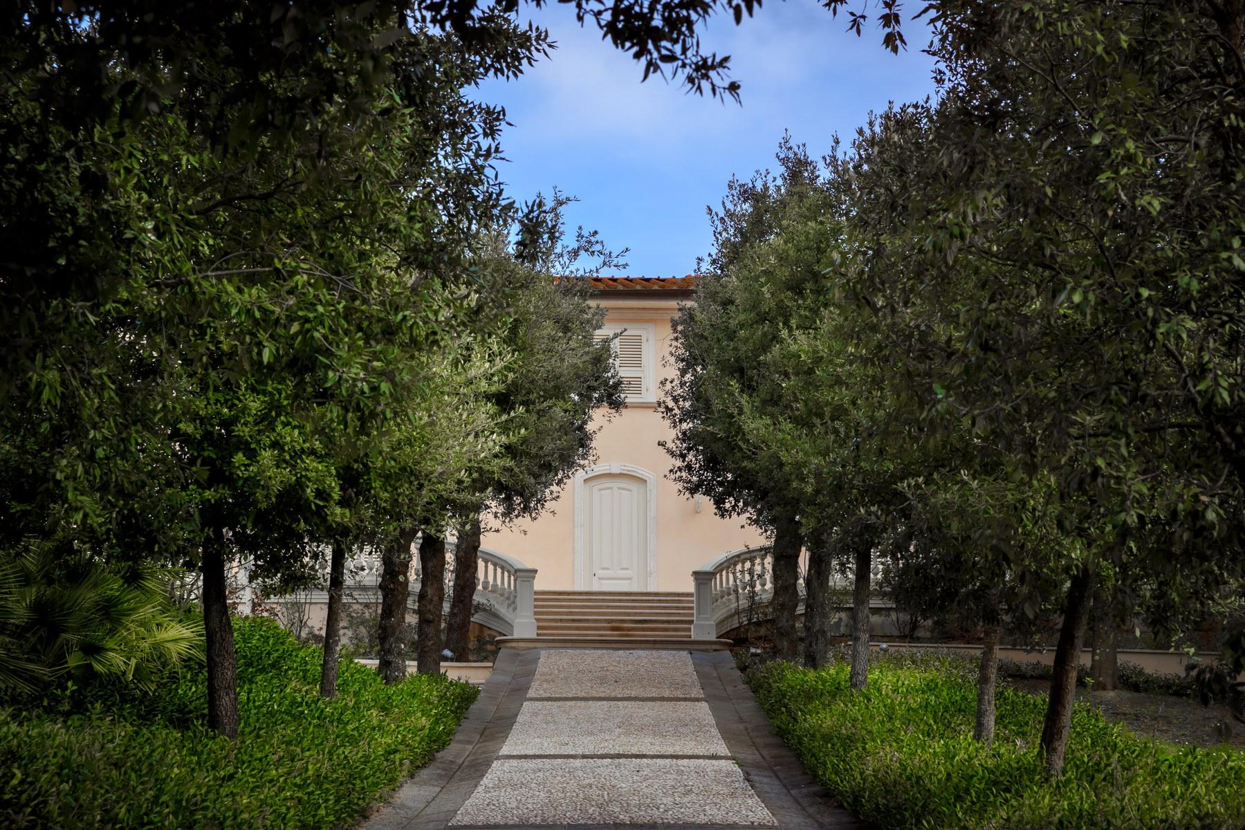 Villa in Vendita a Montespertoli: 5 locali, 500 mq - Foto 13