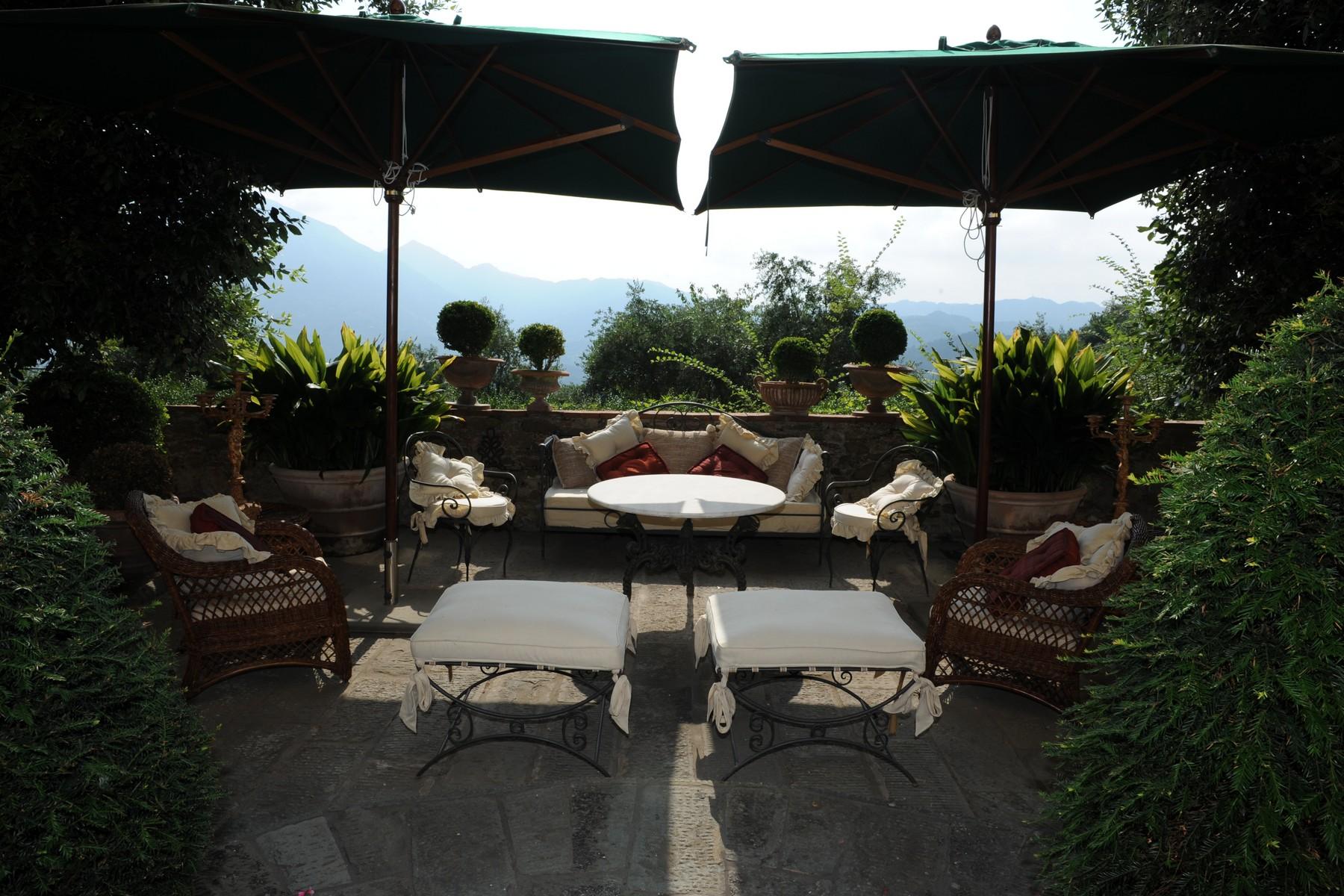Villa in Vendita a Camaiore: 5 locali, 900 mq - Foto 3