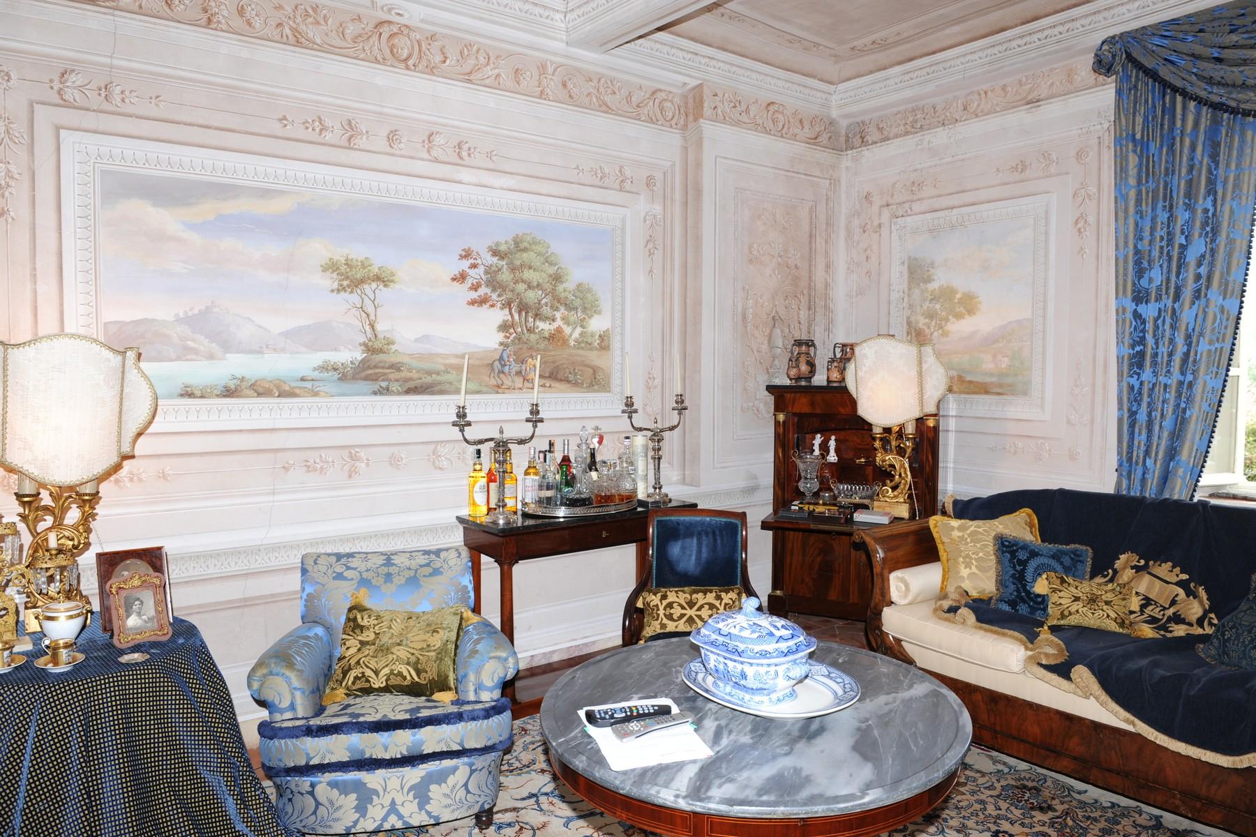 Villa in Vendita a Camaiore: 5 locali, 900 mq - Foto 4