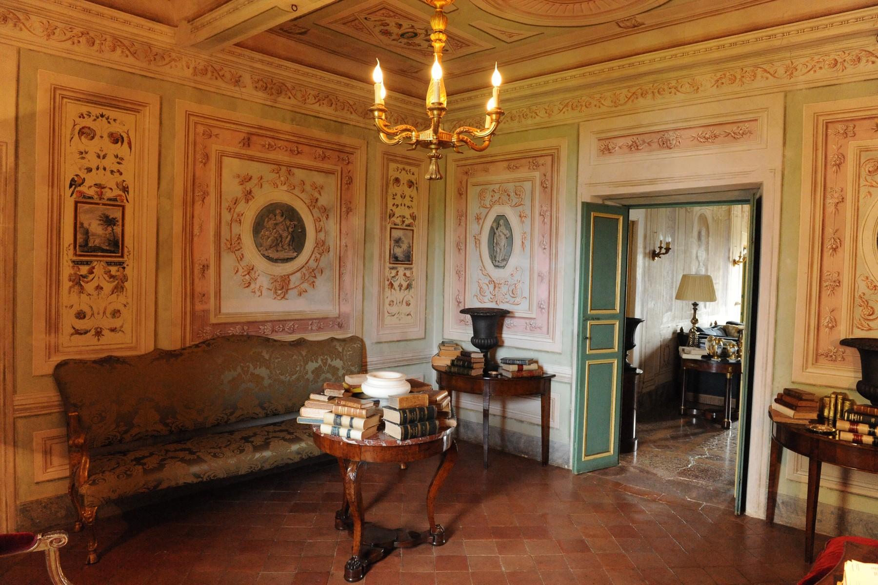 Villa in Vendita a Camaiore: 5 locali, 900 mq - Foto 6