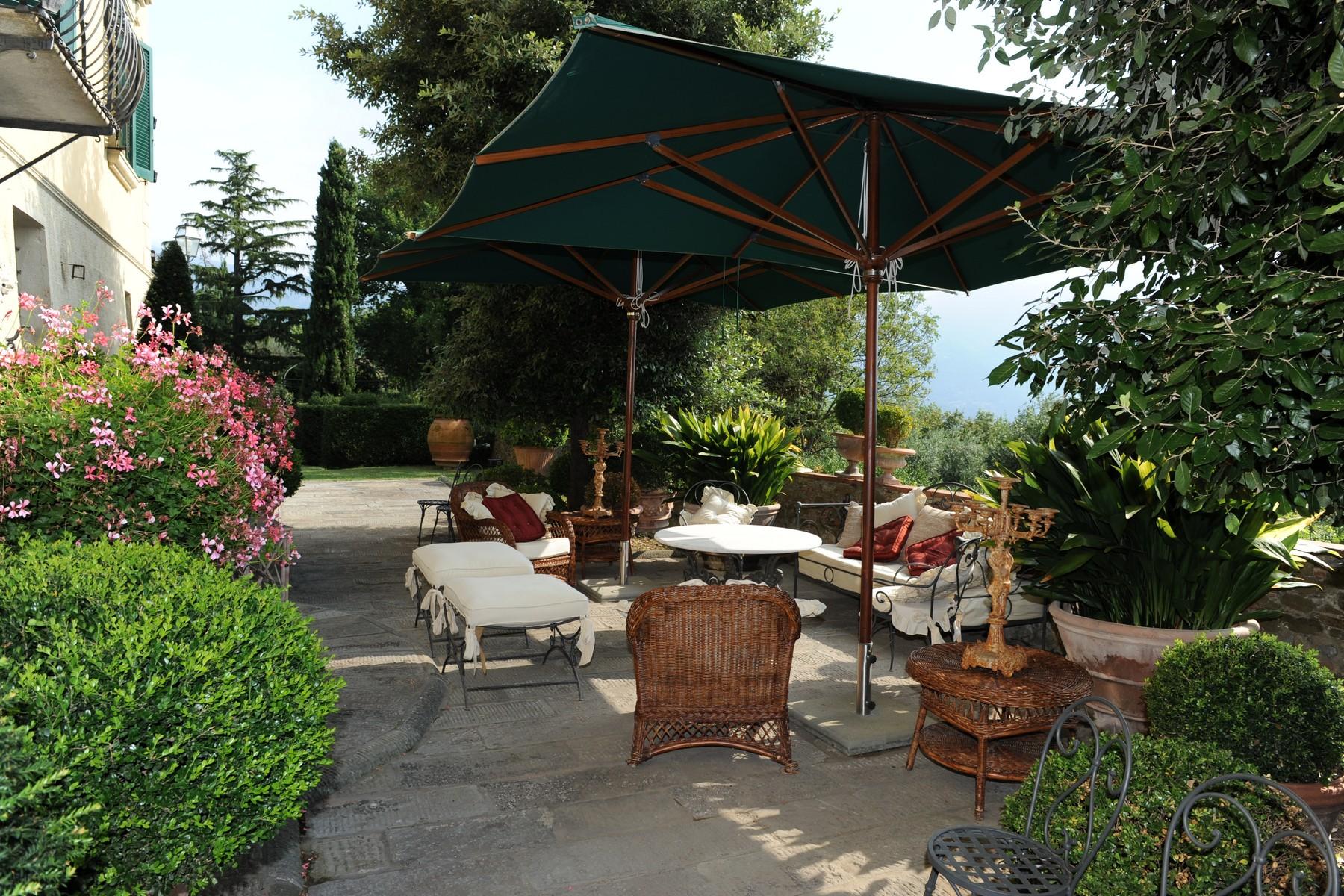 Villa in Vendita a Camaiore: 5 locali, 900 mq - Foto 13