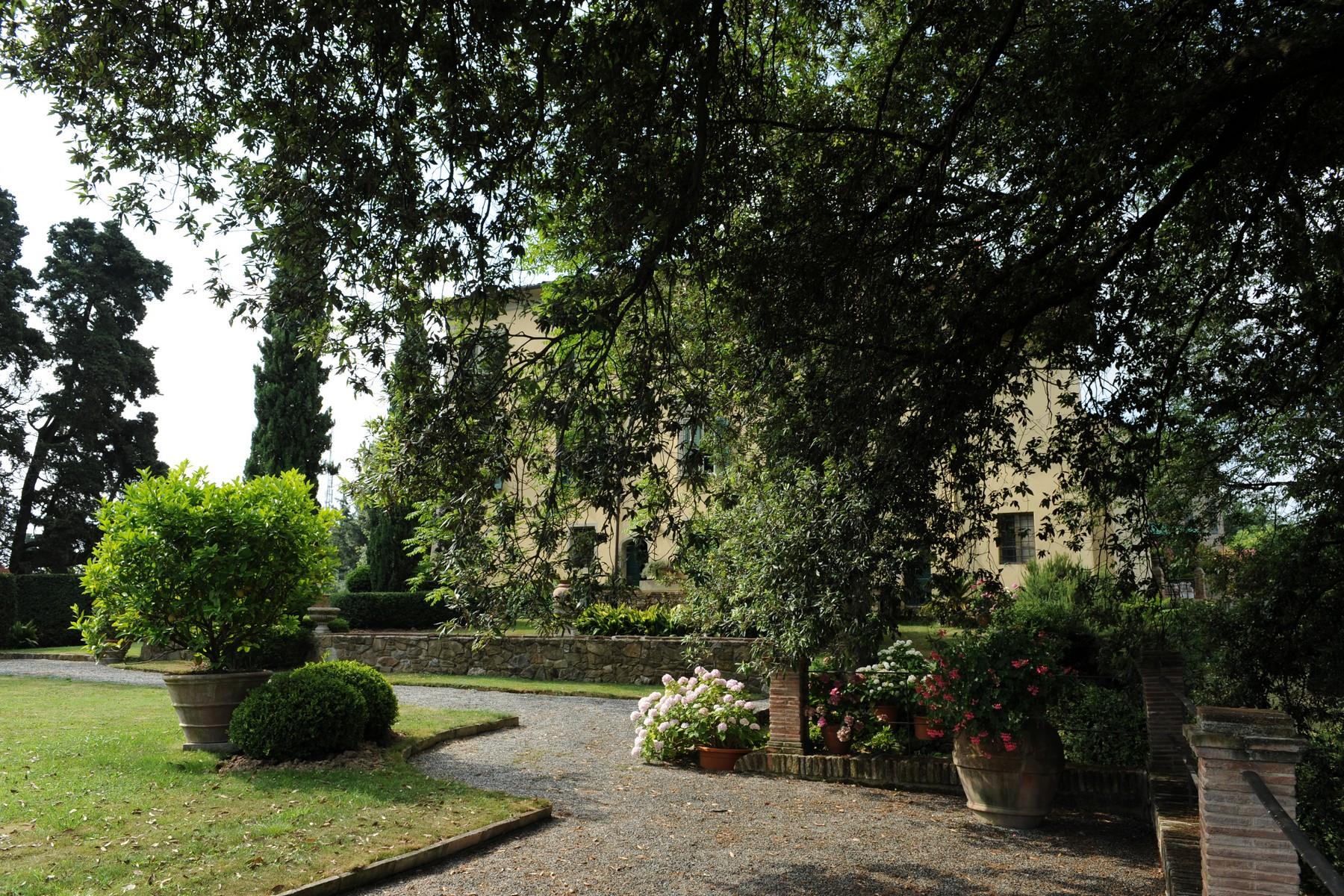 Villa in Vendita a Camaiore: 5 locali, 900 mq - Foto 16