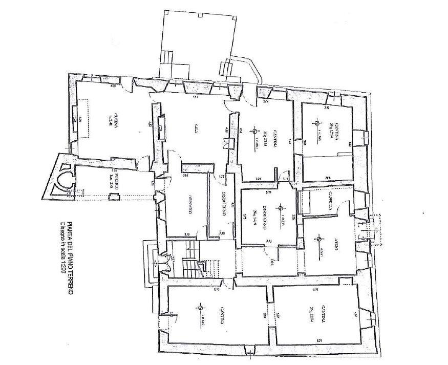 Villa in Vendita a Camaiore: 5 locali, 900 mq - Foto 18