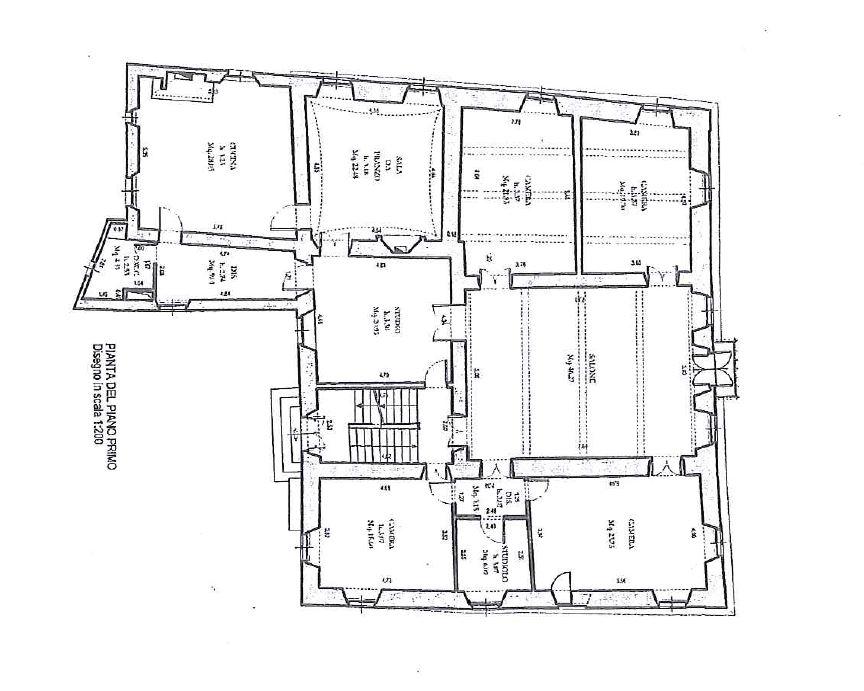 Villa in Vendita a Camaiore: 5 locali, 900 mq - Foto 19