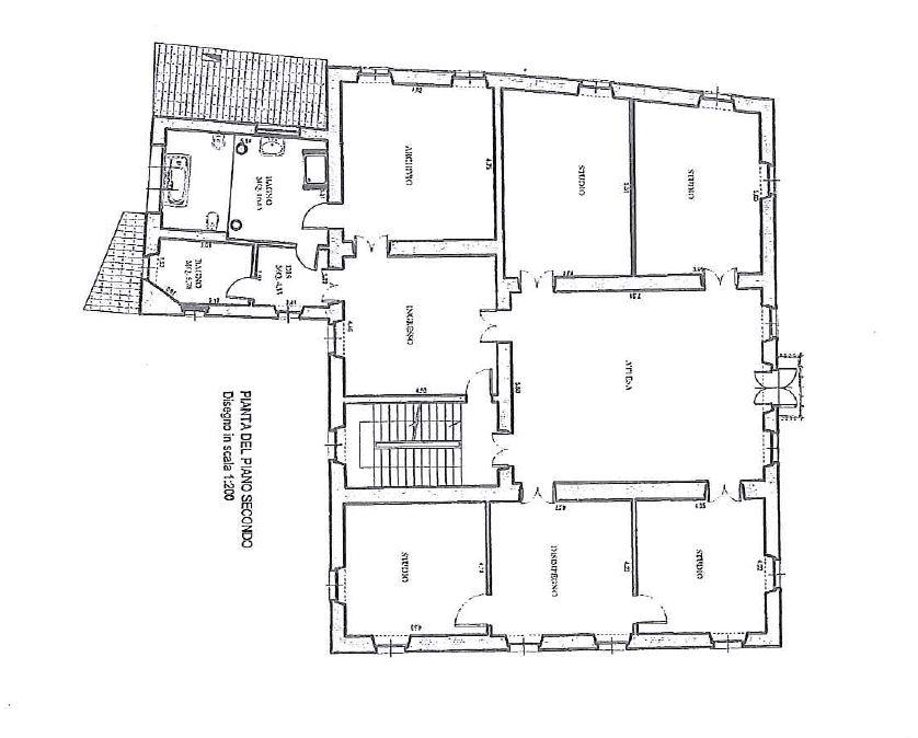 Villa in Vendita a Camaiore: 5 locali, 900 mq - Foto 20