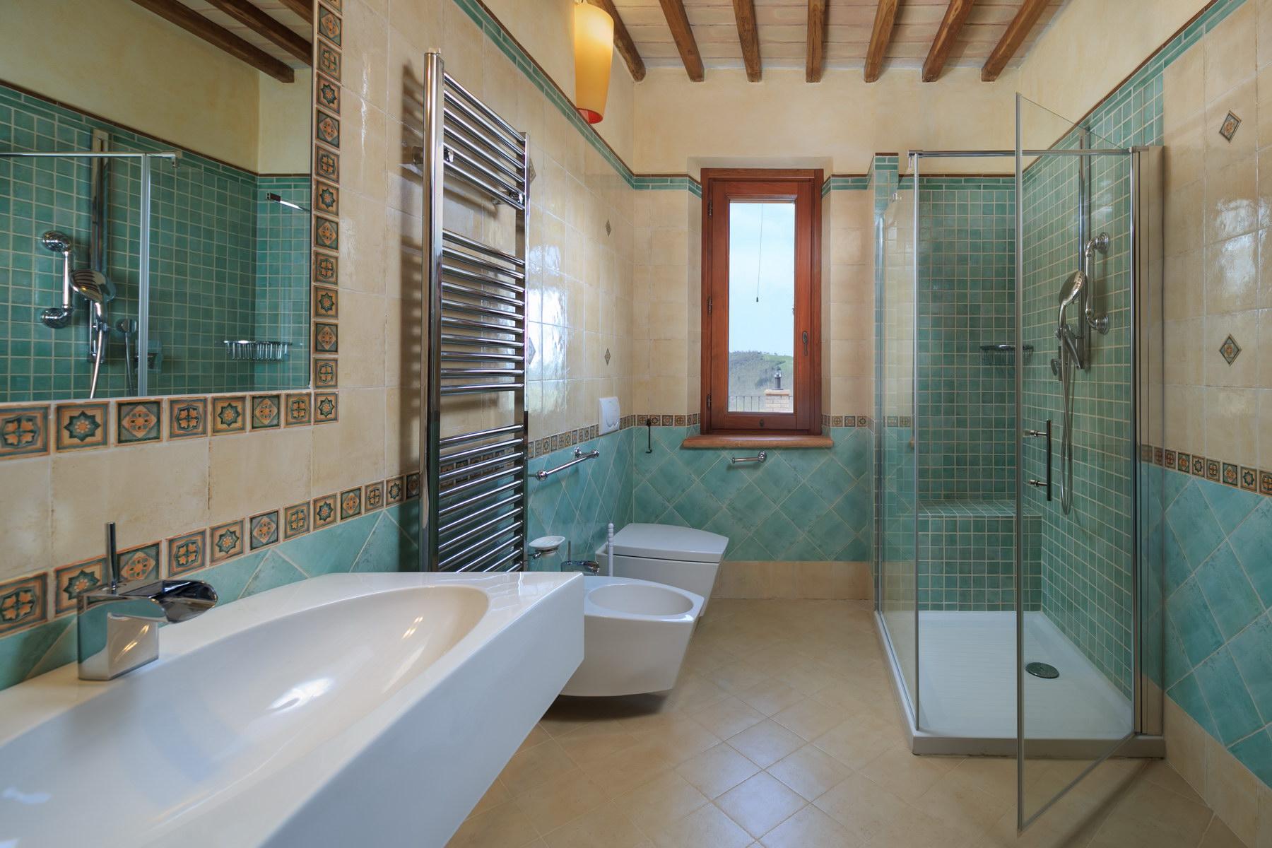 Villa in Vendita a Allerona: 5 locali, 605 mq - Foto 11