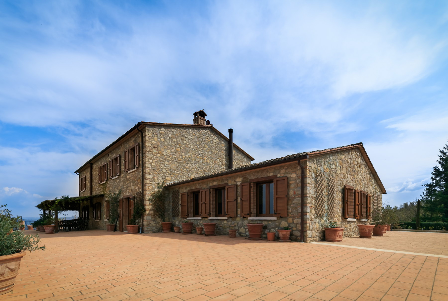 Villa in Vendita a Allerona: 5 locali, 605 mq - Foto 12