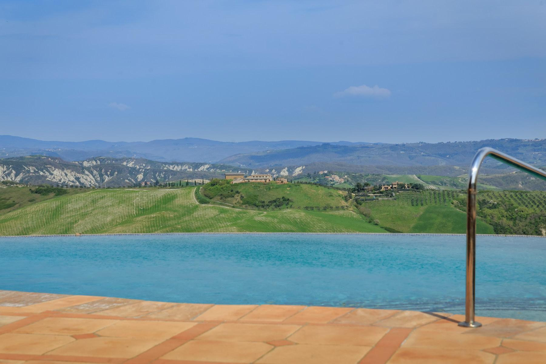 Villa in Vendita a Allerona: 5 locali, 605 mq - Foto 15