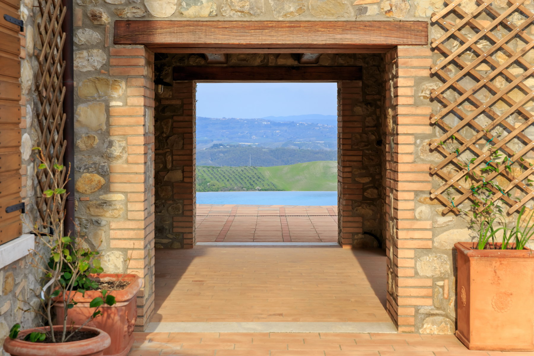 Villa in Vendita a Allerona: 5 locali, 605 mq - Foto 16