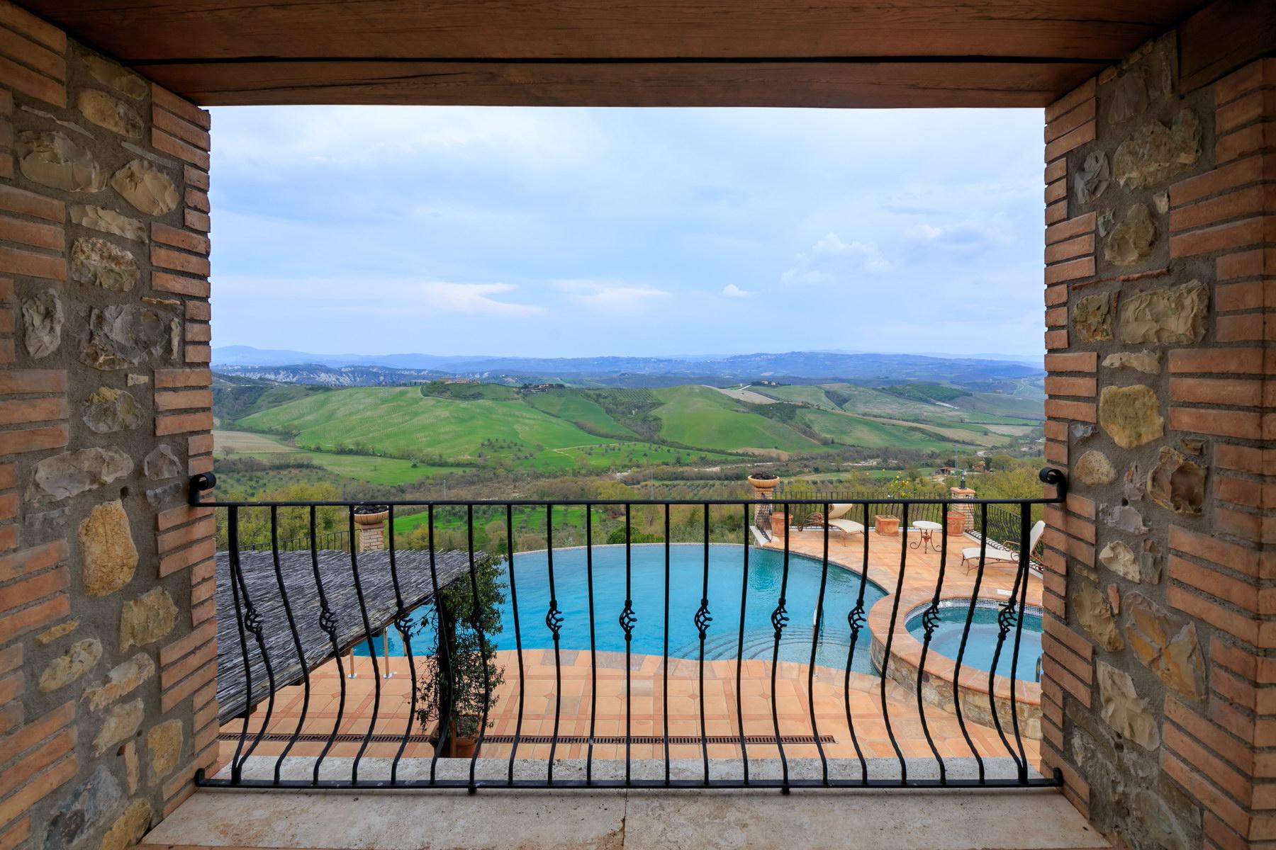 Villa in Vendita a Allerona