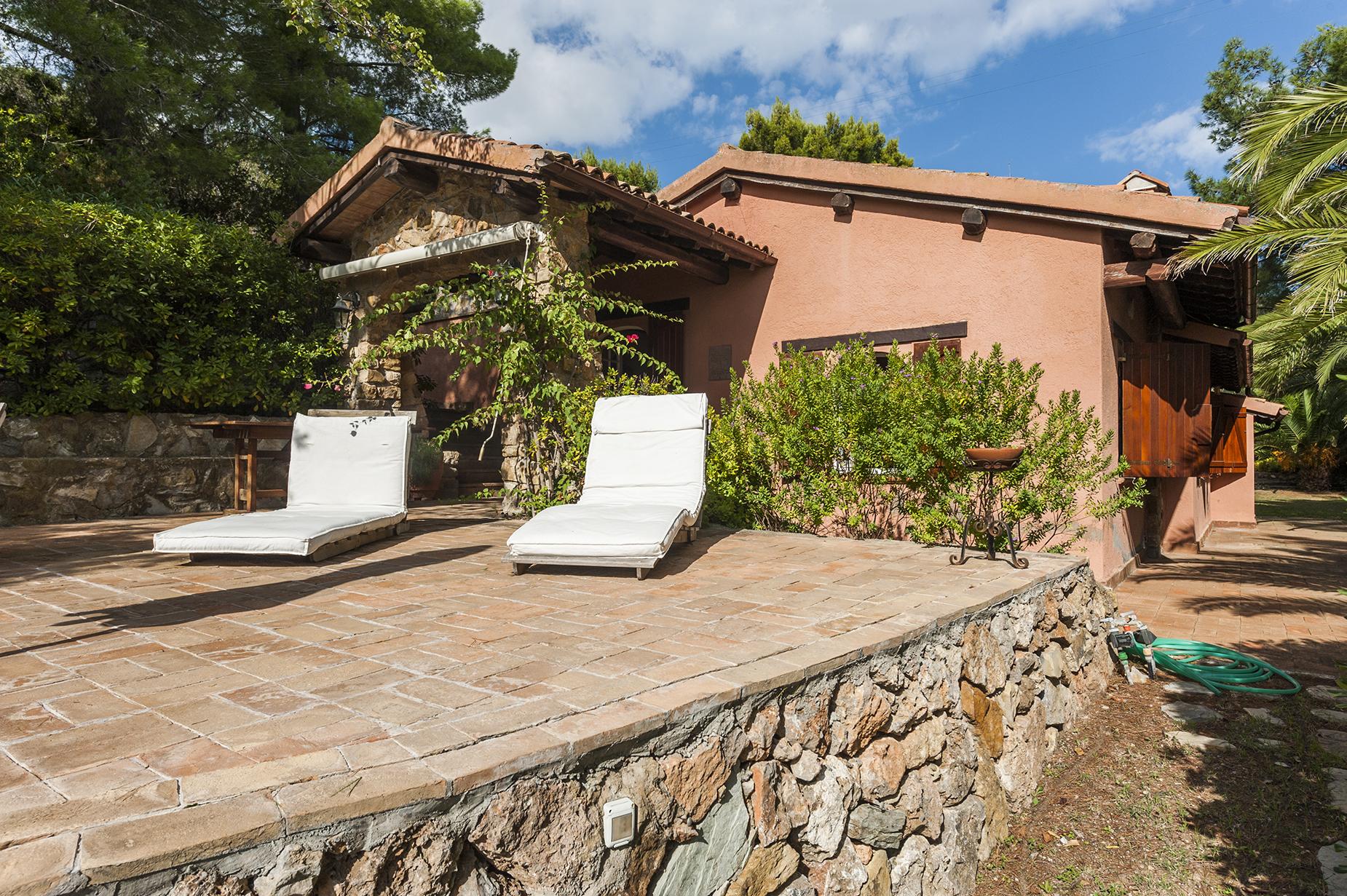 Villa in Vendita a Monte Argentario: 5 locali, 120 mq - Foto 2