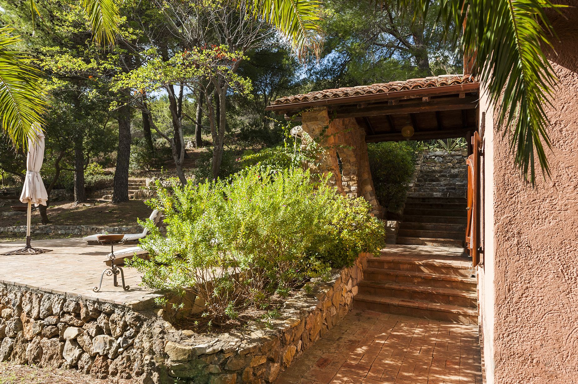 Villa in Vendita a Monte Argentario: 5 locali, 120 mq - Foto 3