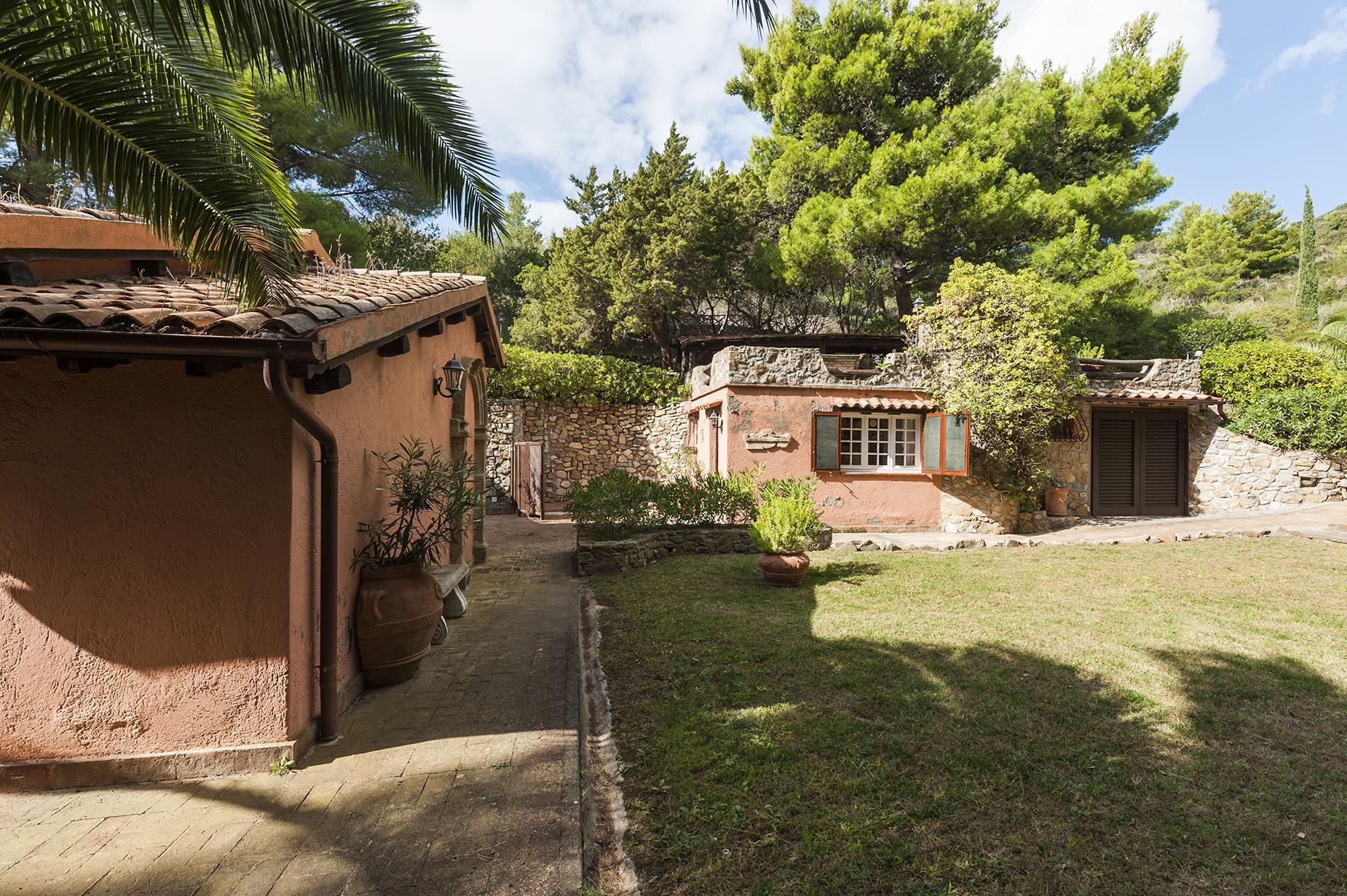 Villa in Vendita a Monte Argentario: 5 locali, 120 mq - Foto 4