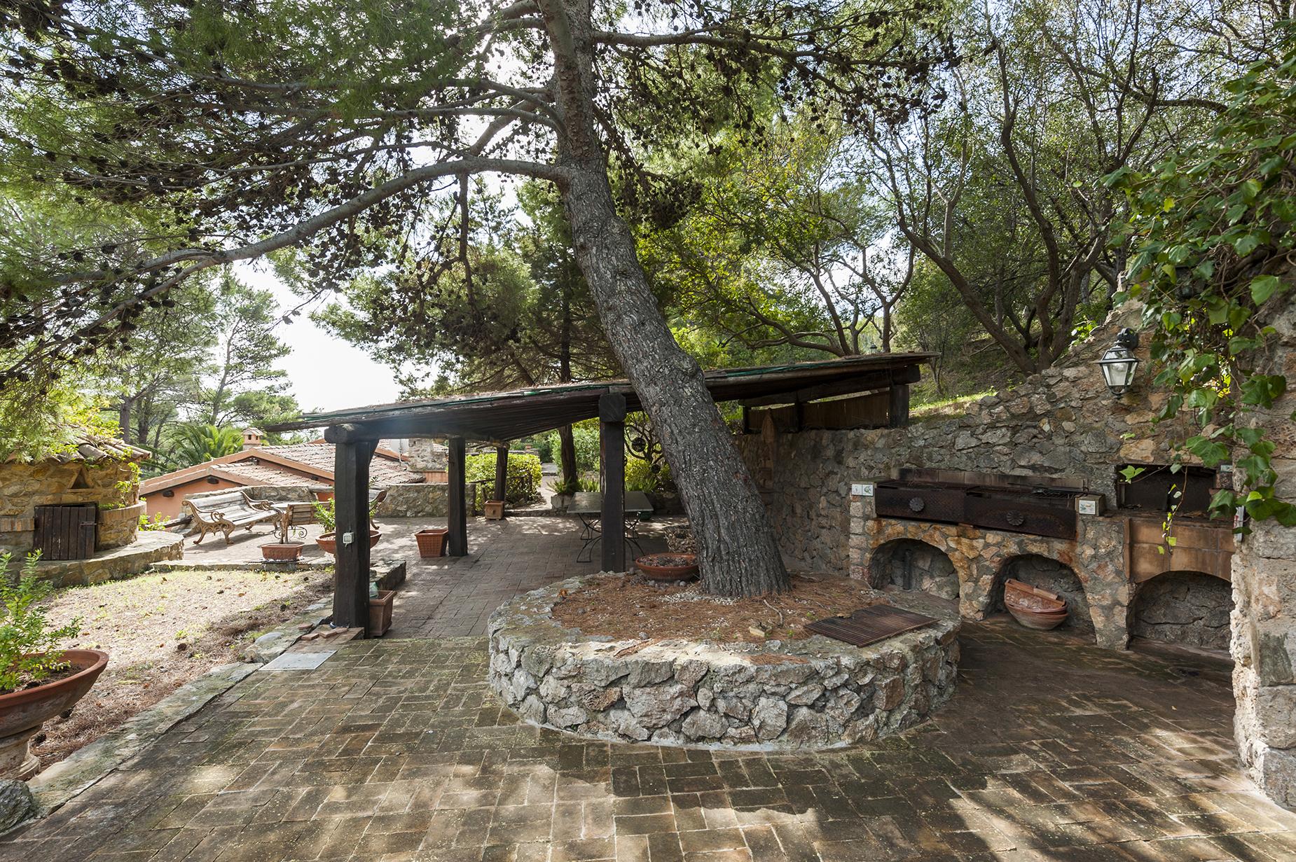 Villa in Vendita a Monte Argentario: 5 locali, 120 mq - Foto 6