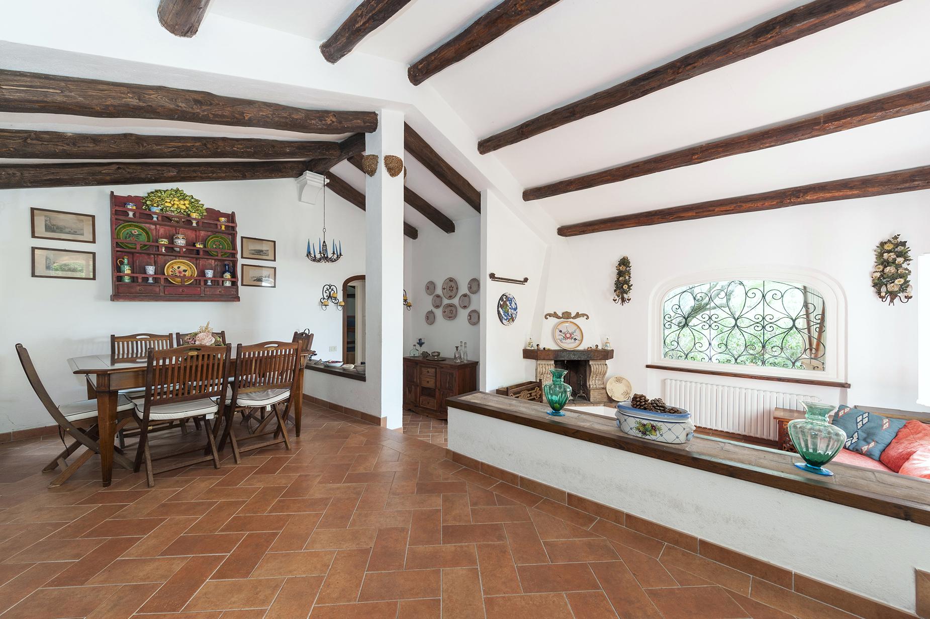 Villa in Vendita a Monte Argentario: 5 locali, 120 mq - Foto 8