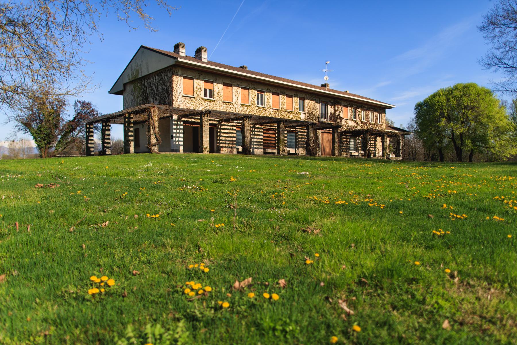 Casa indipendente in Vendita a Venaria: 5 locali, 1000 mq - Foto 2