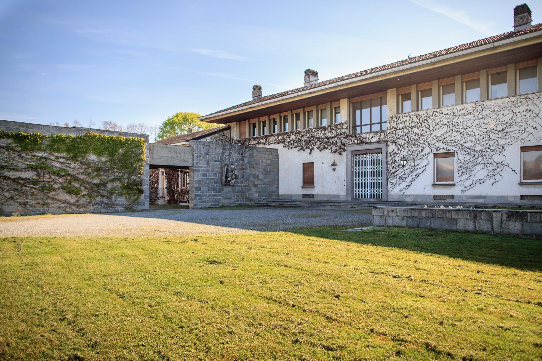 Casa indipendente in Vendita a Venaria: 5 locali, 1000 mq - Foto 7