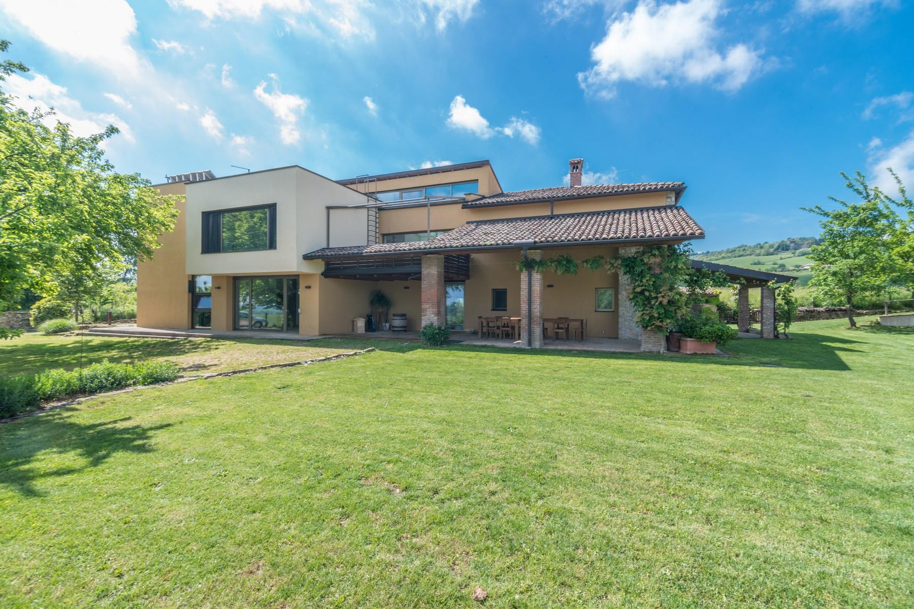 Villa in Vendita a Piacenza: 5 locali, 800 mq - Foto 3