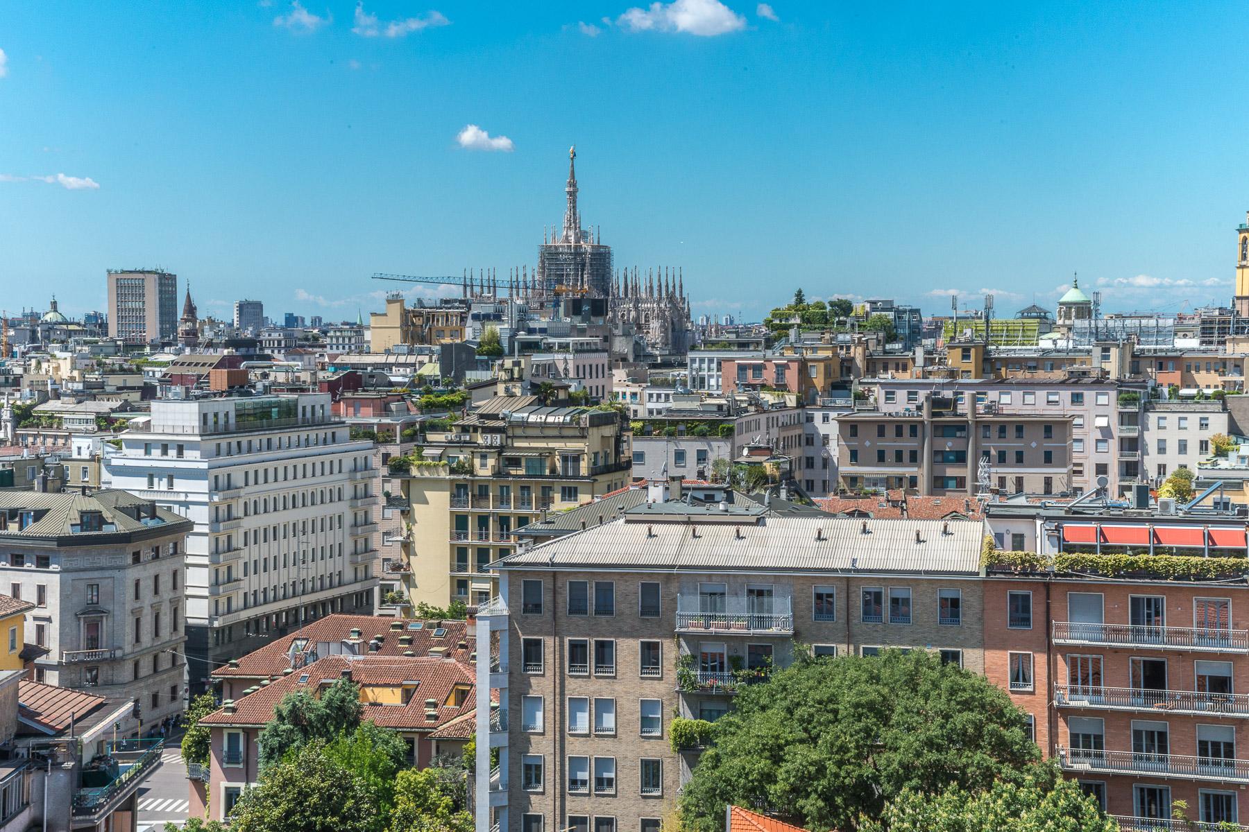 Appartamento in Vendita a Milano: 3 locali, 160 mq - Foto 4