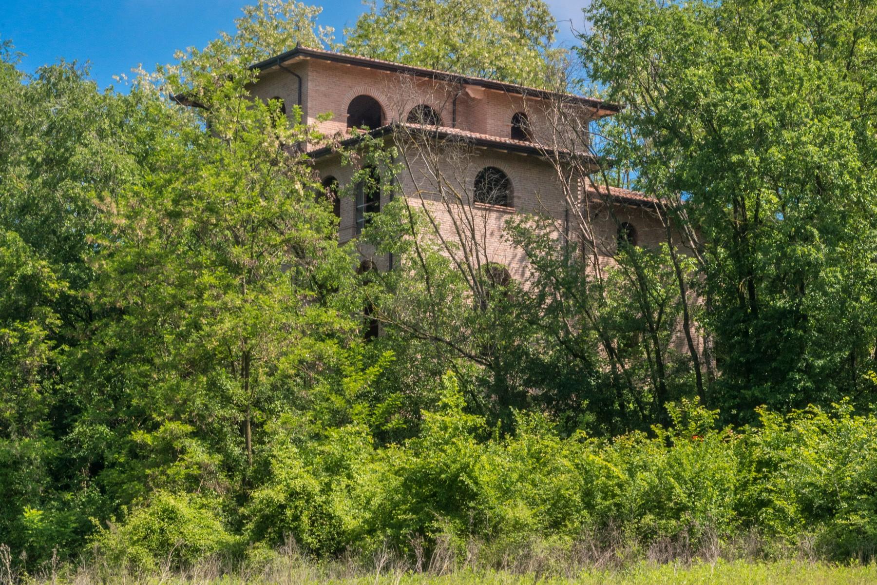 Casa indipendente in Vendita a Piacenza: 5 locali, 800 mq - Foto 4