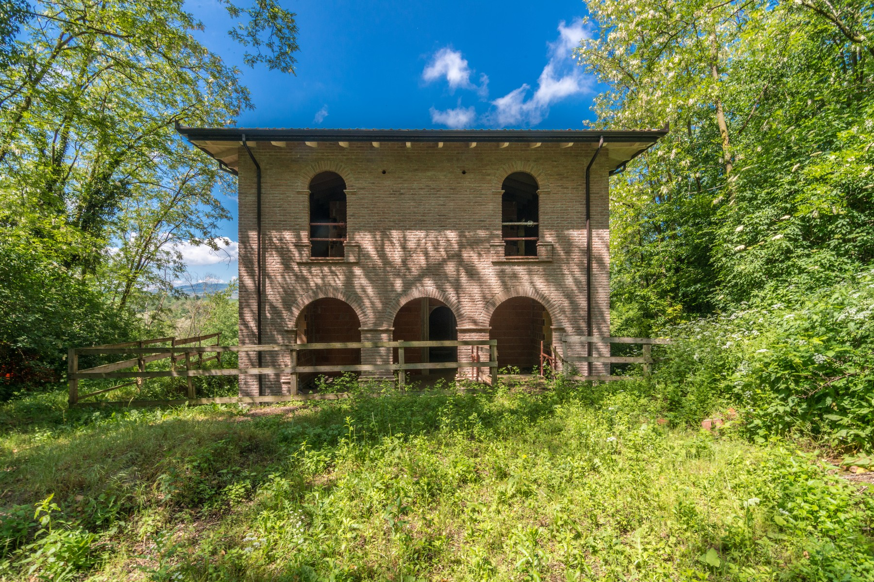 Casa indipendente in Vendita a Piacenza: 5 locali, 800 mq - Foto 5