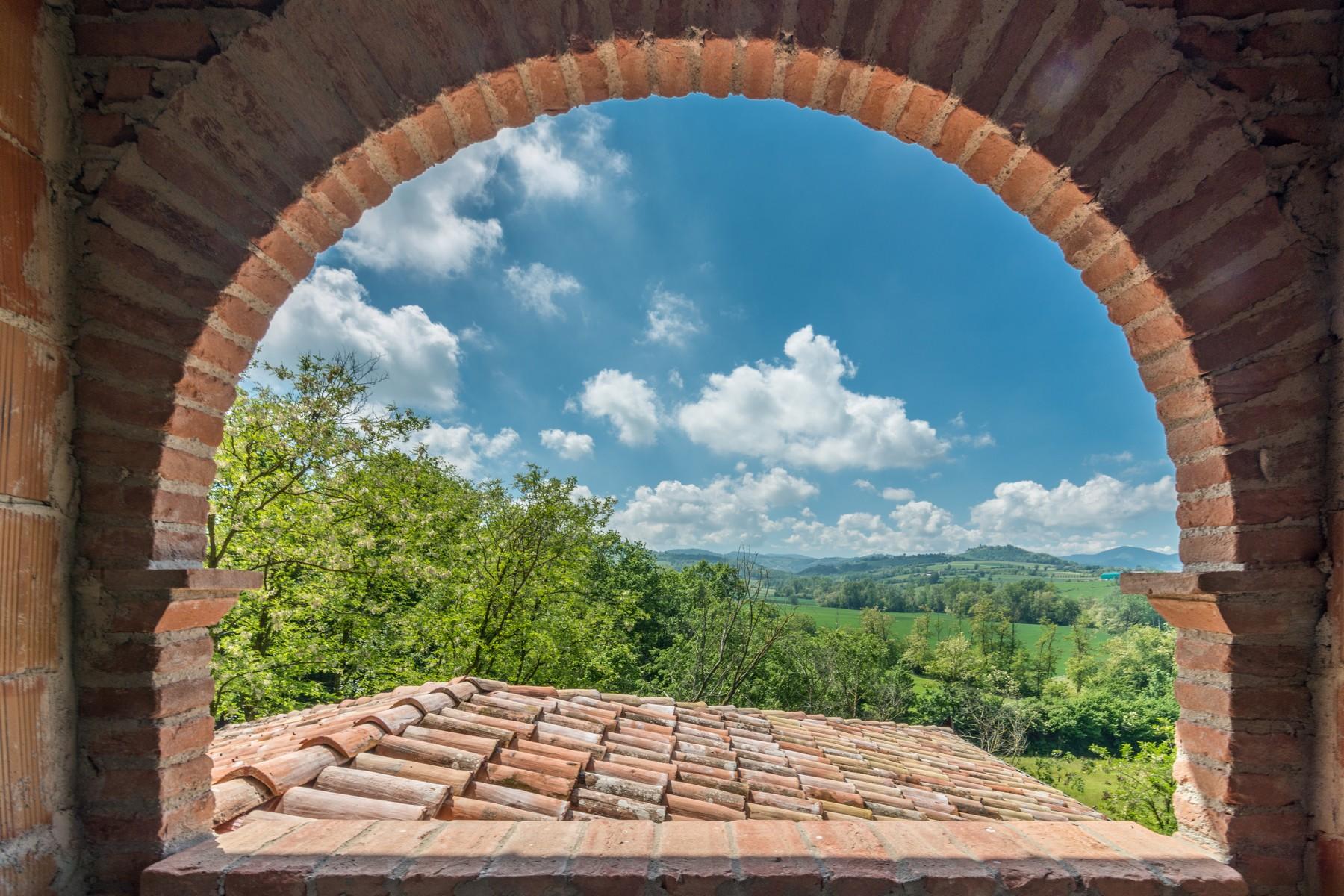 Casa indipendente in Vendita a Piacenza: 5 locali, 800 mq