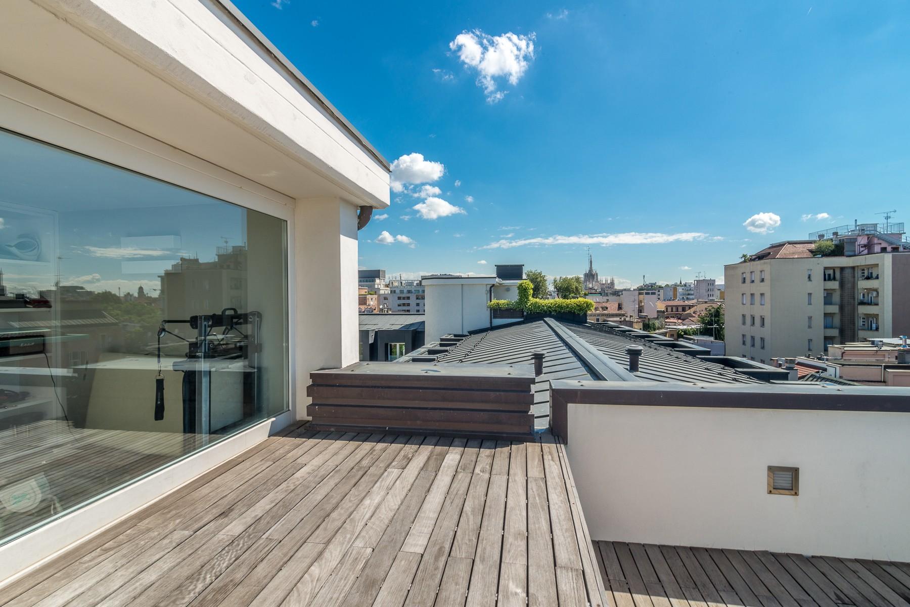 Appartamento in Vendita a Milano via privata maria teresa