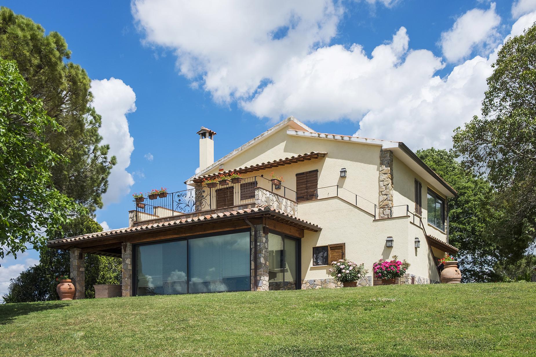 Rustico in Vendita a Magliano In Toscana: 5 locali, 320 mq - Foto 12