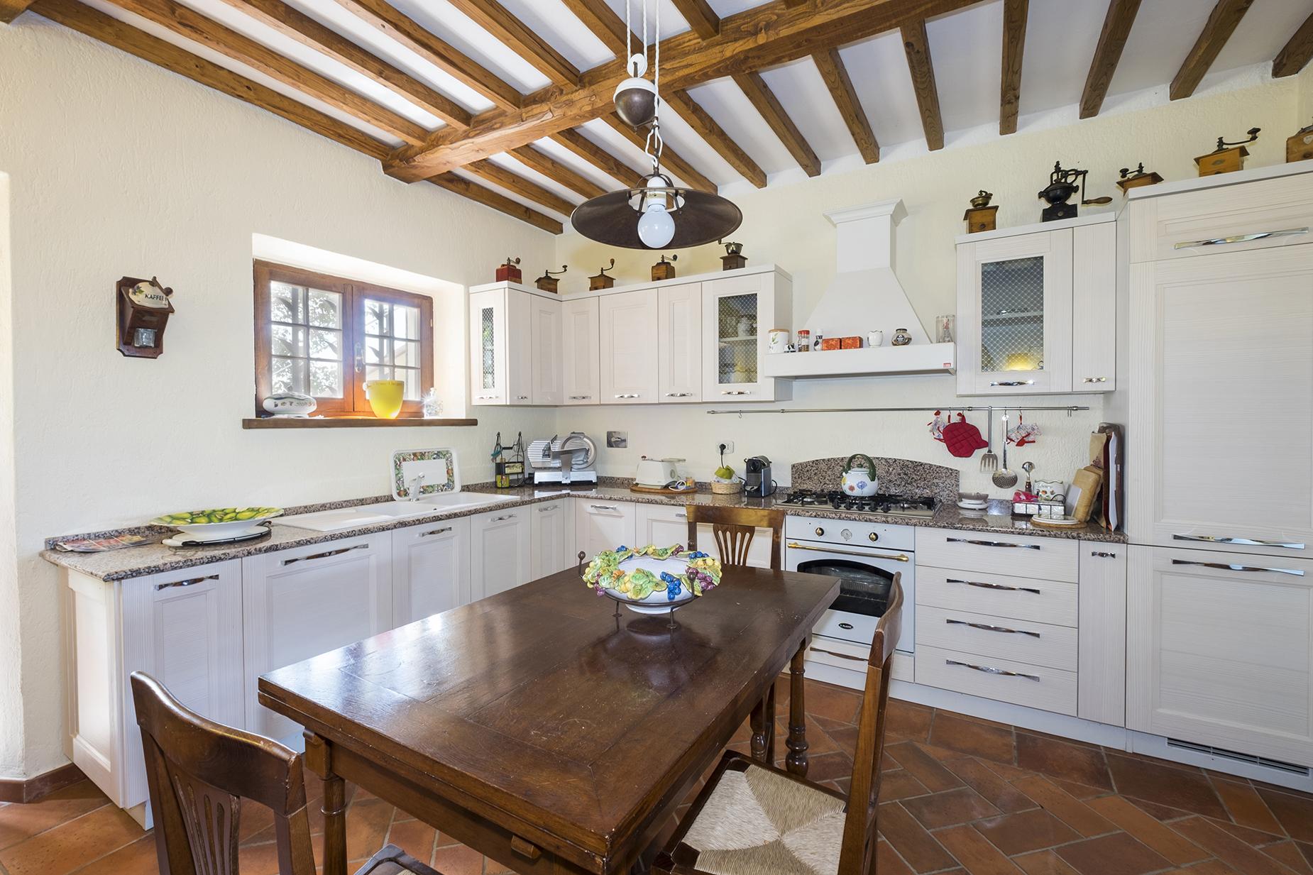 Rustico in Vendita a Magliano In Toscana: 5 locali, 320 mq - Foto 9