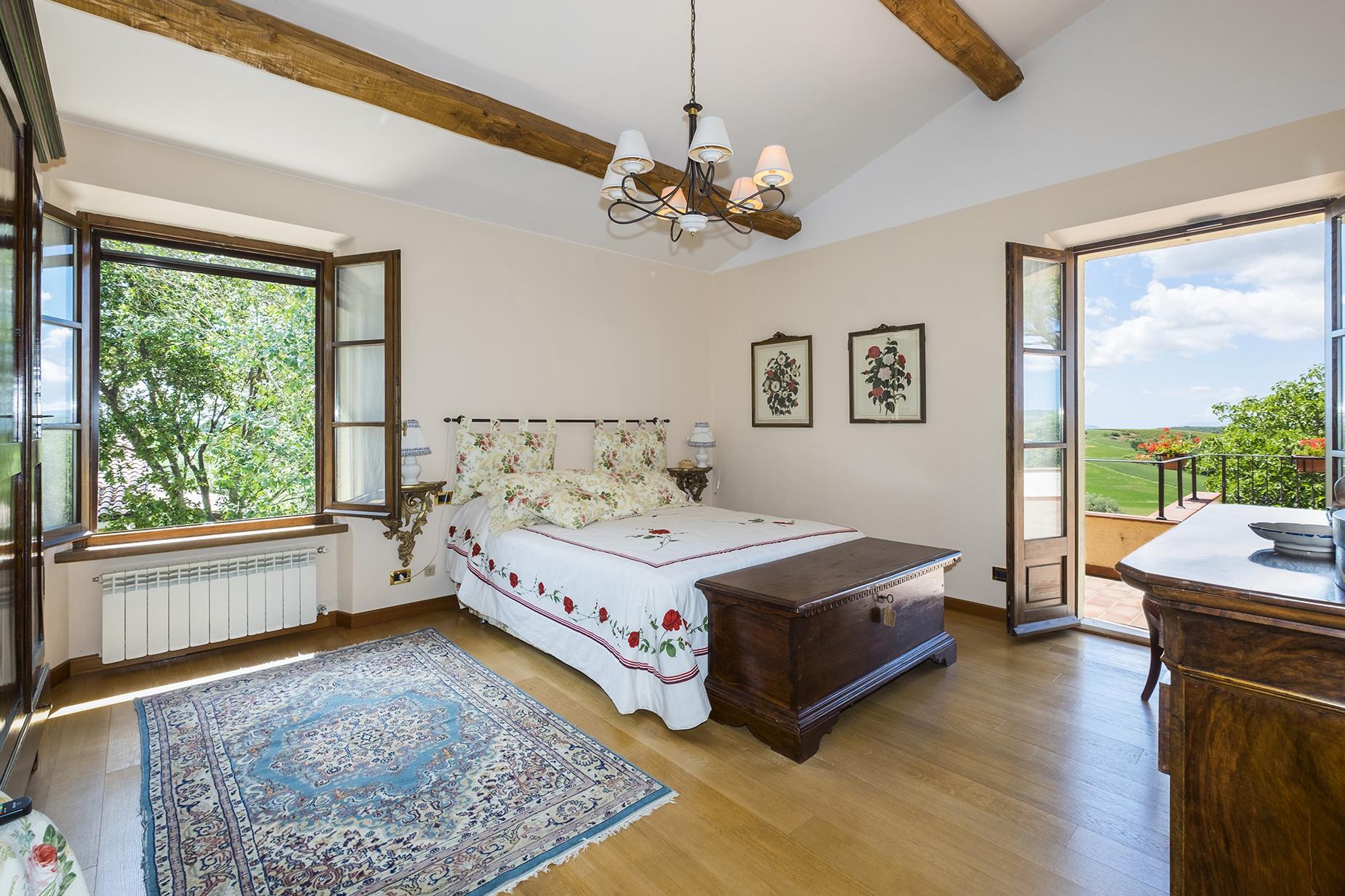 Rustico in Vendita a Magliano In Toscana: 5 locali, 320 mq - Foto 10