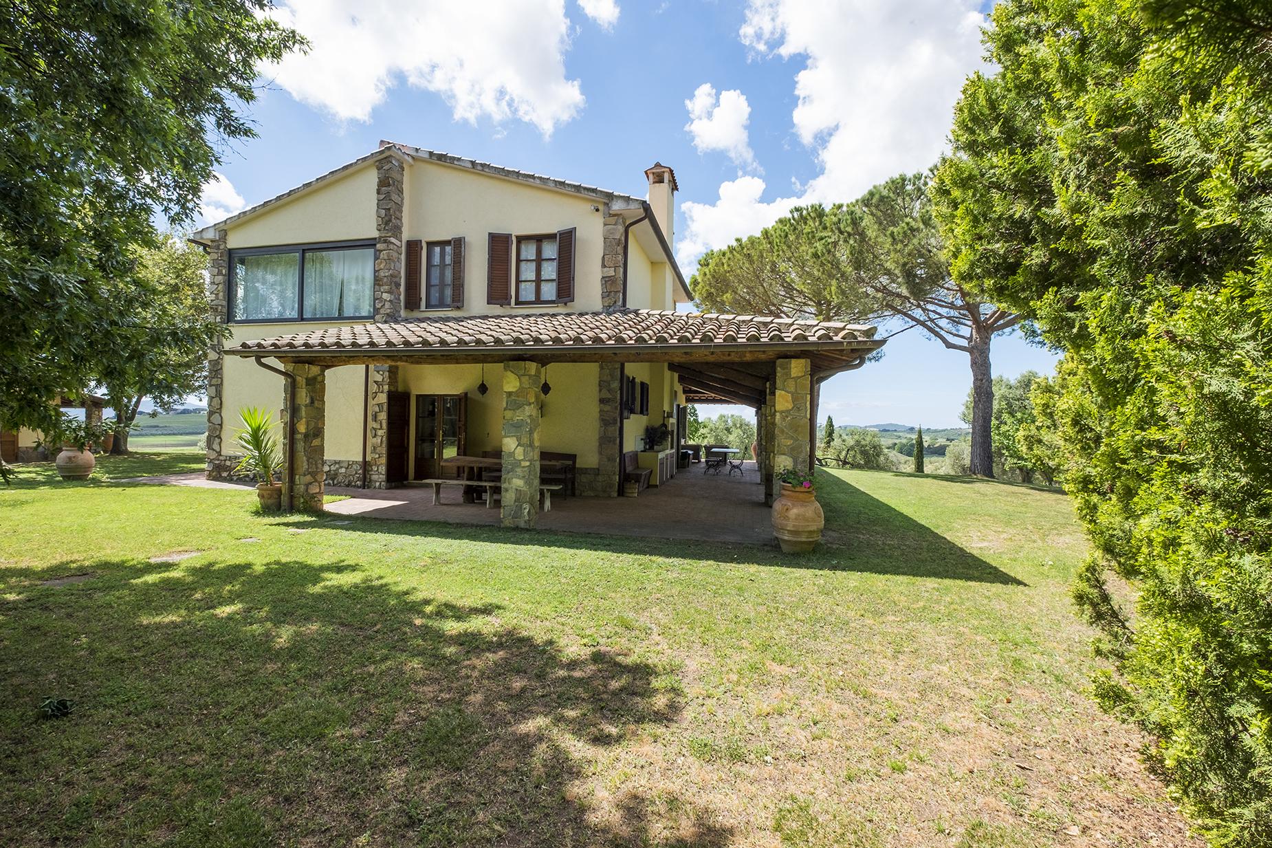 Rustico in Vendita a Magliano In Toscana: 5 locali, 320 mq - Foto 13