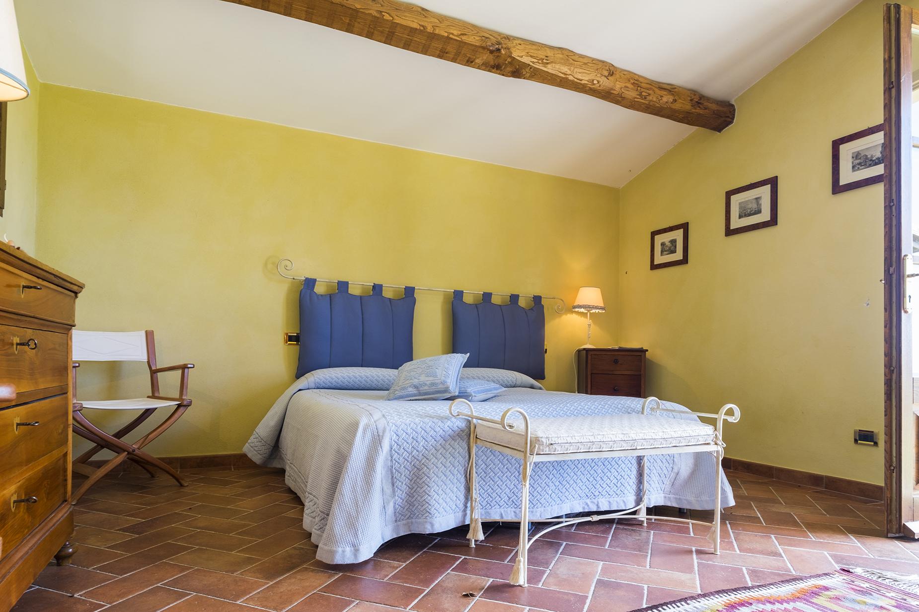 Rustico in Vendita a Magliano In Toscana: 5 locali, 320 mq - Foto 19