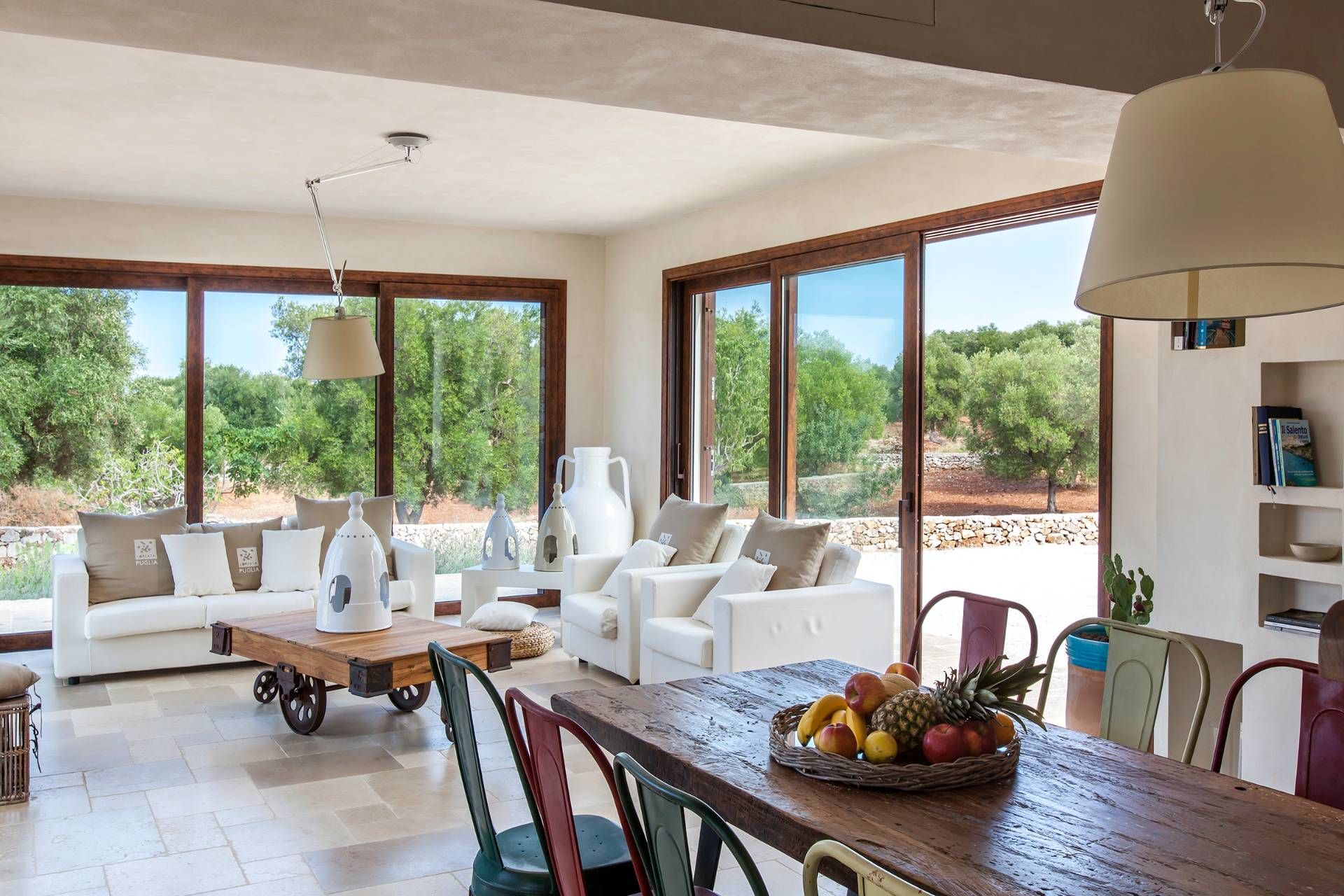 Villa in Vendita a Carovigno: 5 locali, 200 mq - Foto 1