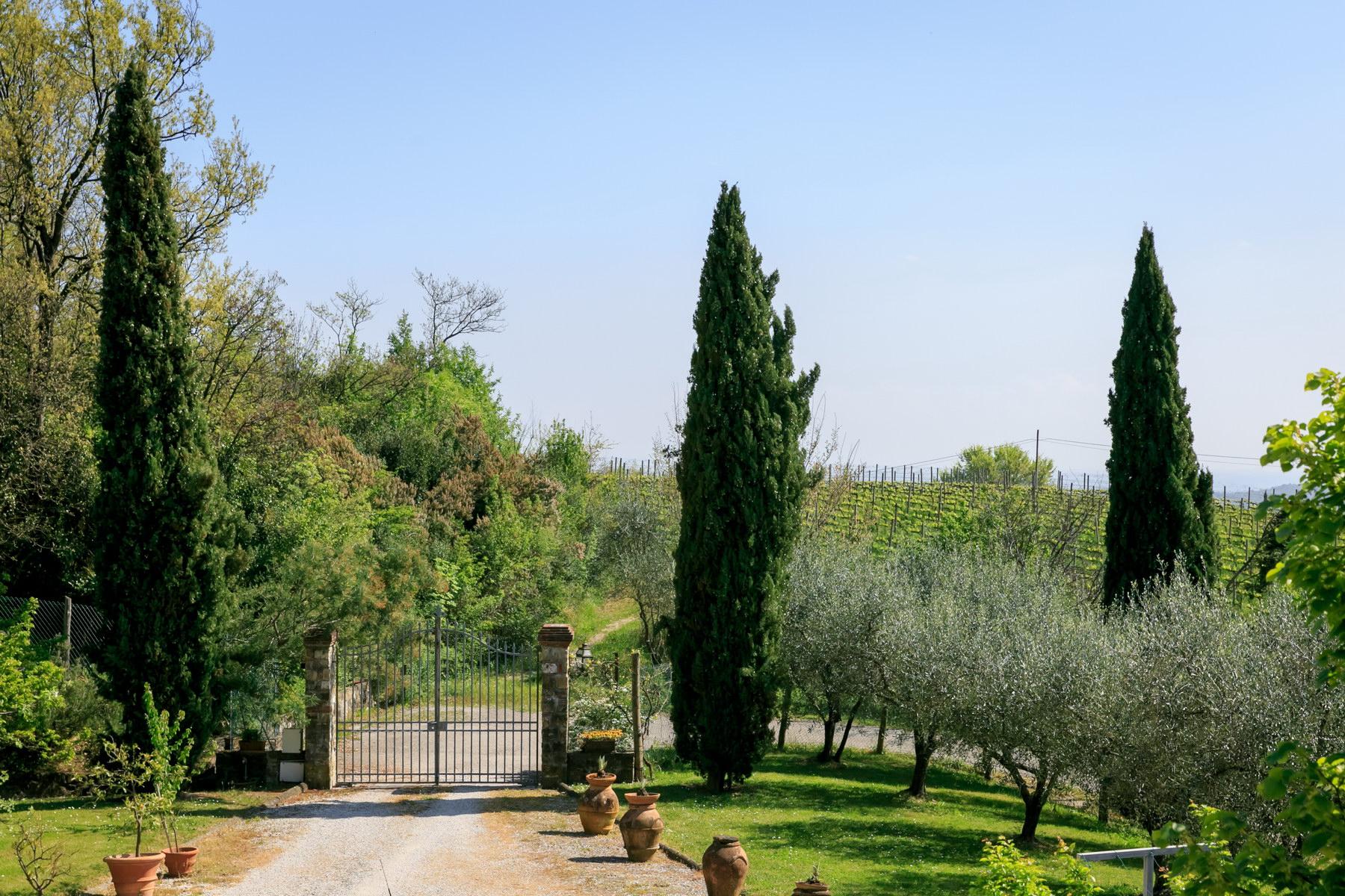 Rustico in Vendita a Capannori: 5 locali, 510 mq - Foto 6