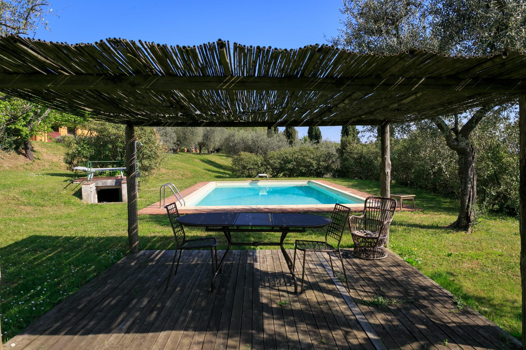 Rustico in Vendita a Capannori: 5 locali, 510 mq - Foto 8