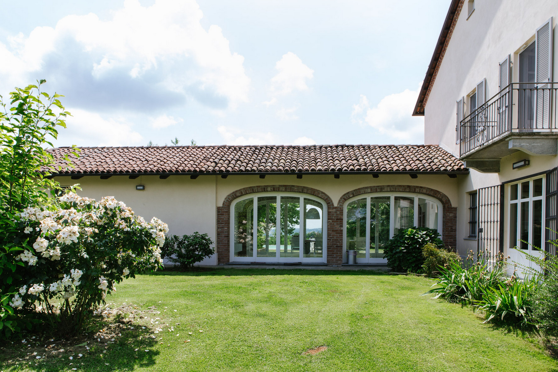 Villa in Vendita a Villafranca D'Asti: 5 locali, 500 mq - Foto 4