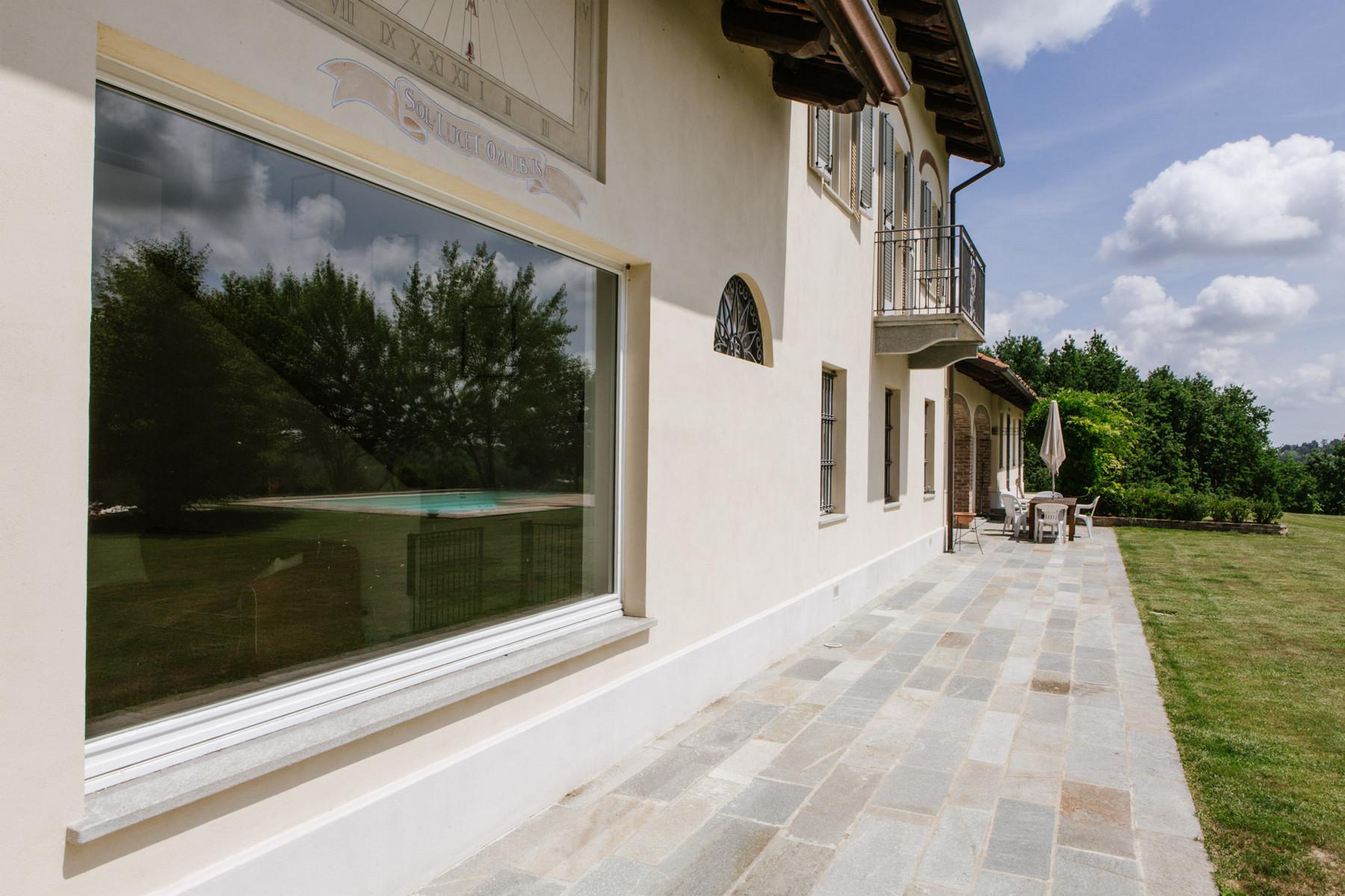 Villa in Vendita a Villafranca D'Asti: 5 locali, 500 mq - Foto 5