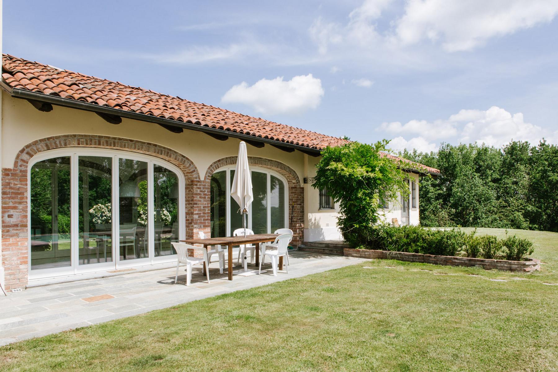 Villa in Vendita a Villafranca D'Asti: 5 locali, 500 mq - Foto 6