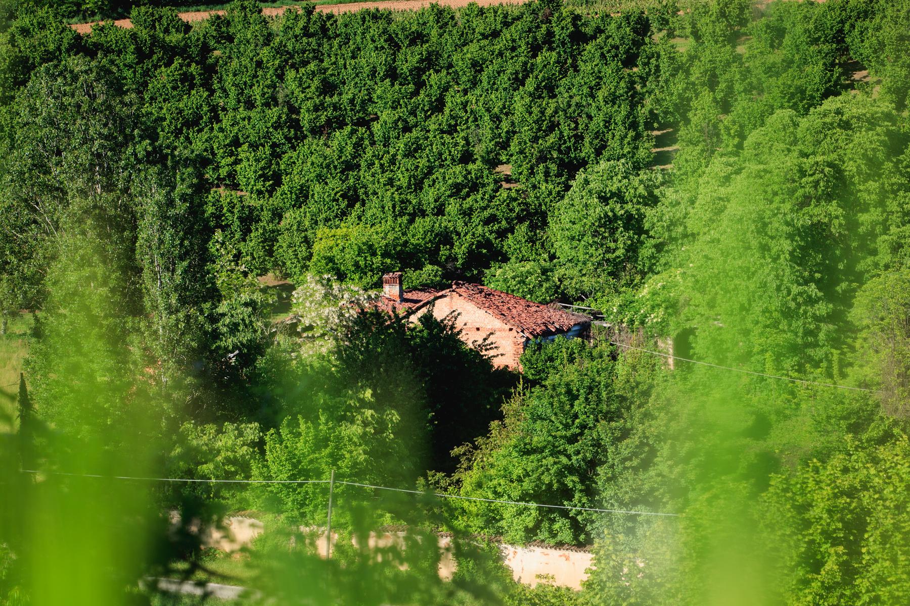 Rustico in Vendita a Chieri: 5 locali, 1500 mq - Foto 15