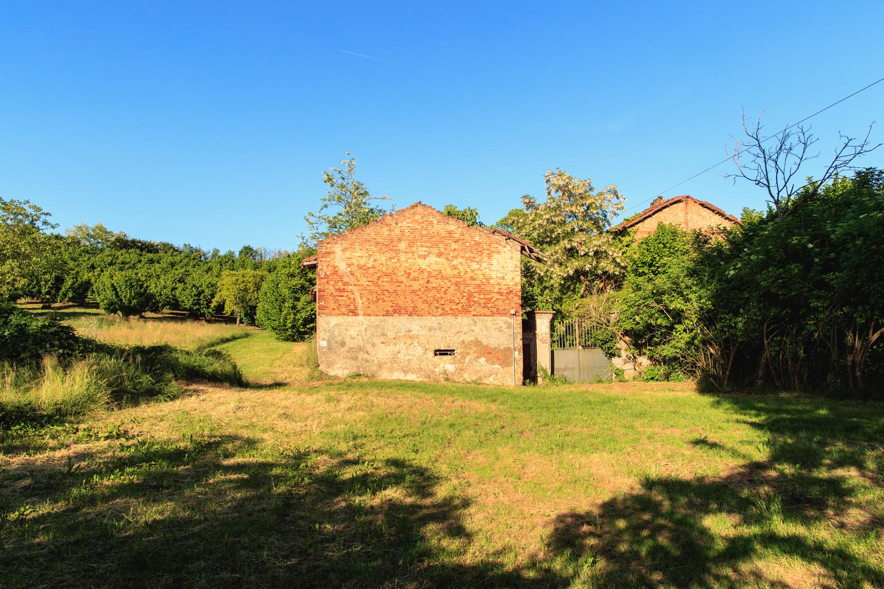 Rustico in Vendita a Chieri: 5 locali, 1500 mq - Foto 6