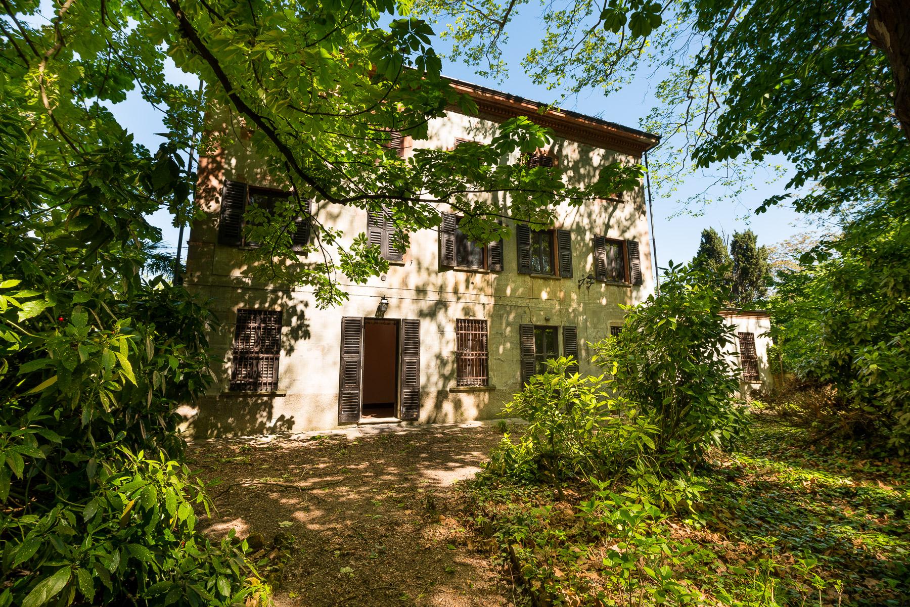 Villa in Vendita a Tagliolo Monferrato: 5 locali, 1350 mq - Foto 2