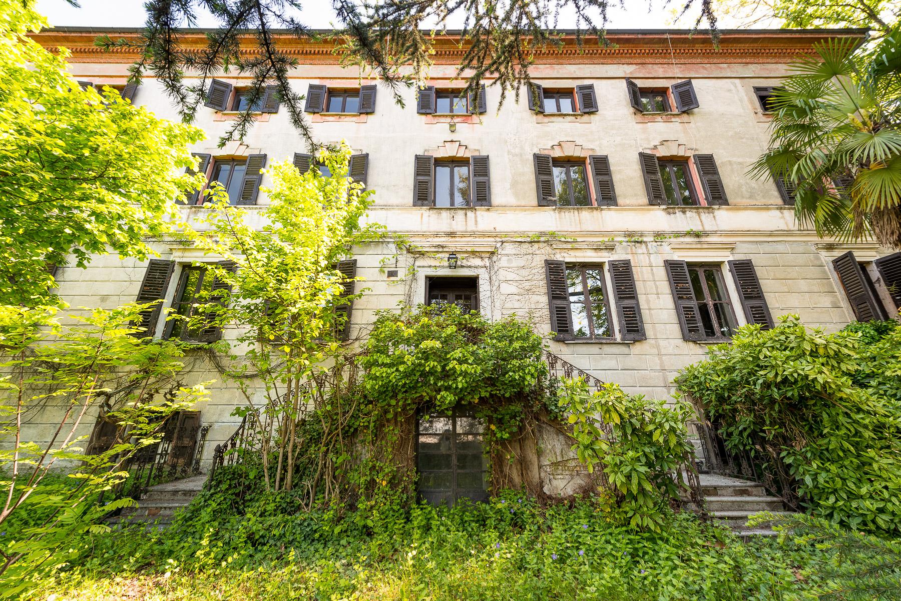 Villa in Vendita a Tagliolo Monferrato: 5 locali, 1350 mq - Foto 1