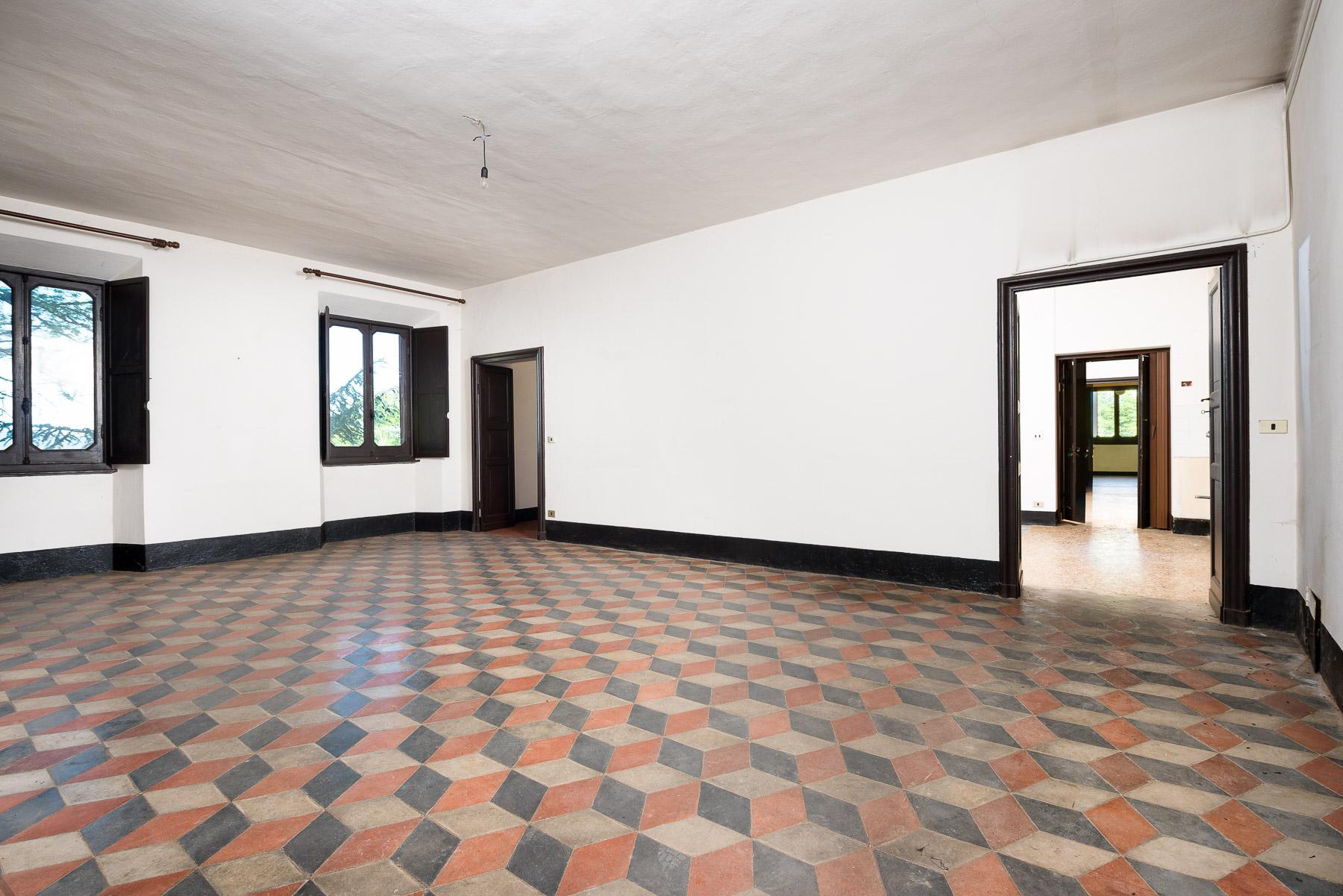 Villa in Vendita a Tagliolo Monferrato: 5 locali, 1350 mq - Foto 3