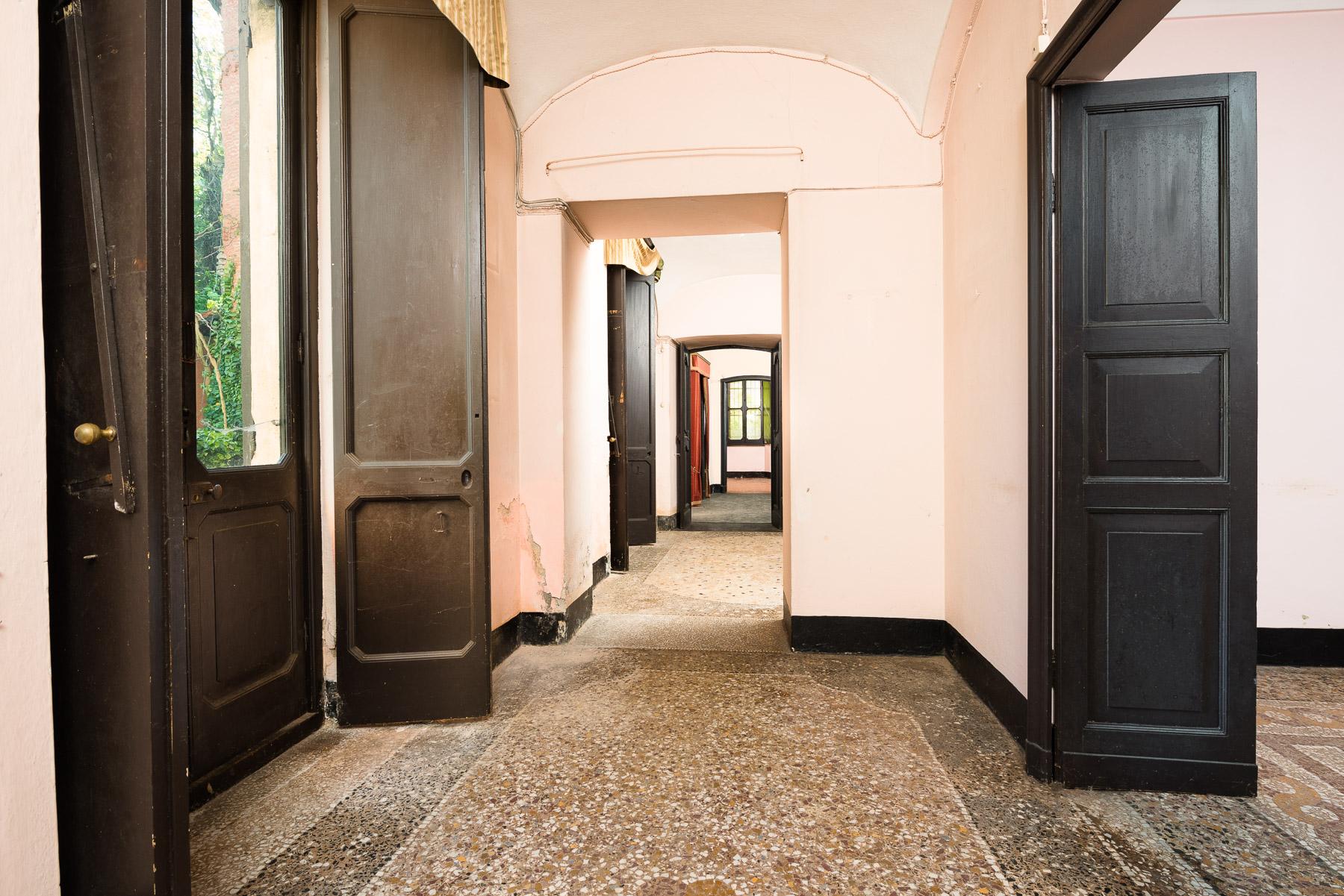 Villa in Vendita a Tagliolo Monferrato: 5 locali, 1350 mq - Foto 8