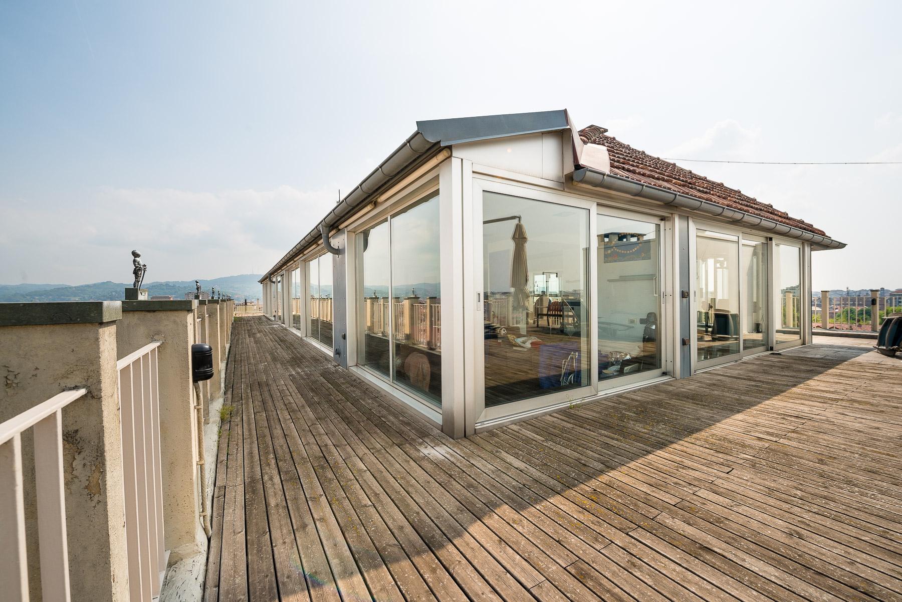 Appartamento in Vendita a Torino corso giacomo matteotti