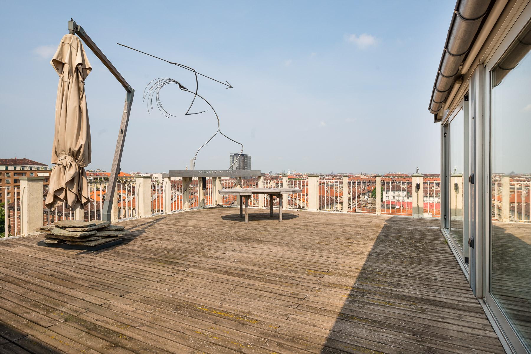 Appartamento in Vendita a Torino: 5 locali, 800 mq - Foto 3
