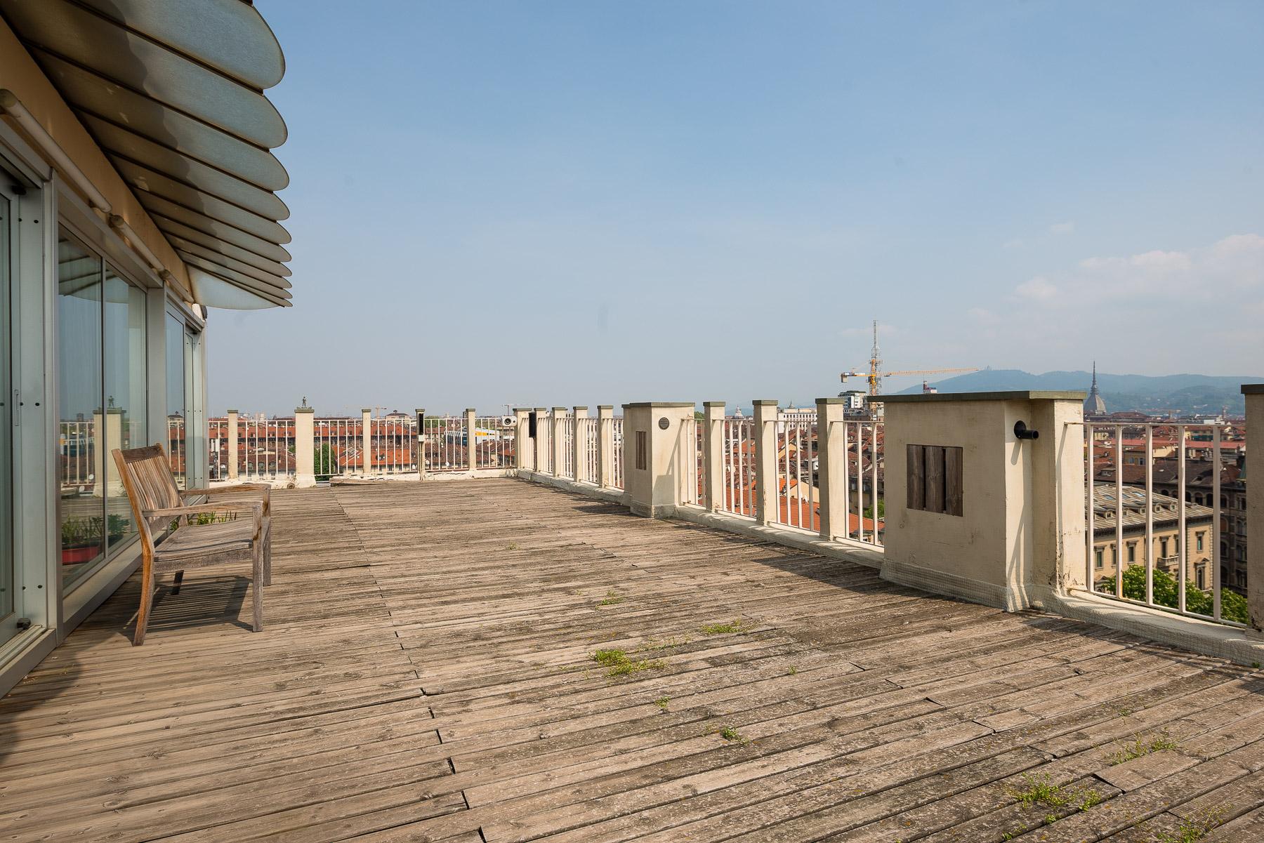 Appartamento in Vendita a Torino: 5 locali, 800 mq - Foto 5