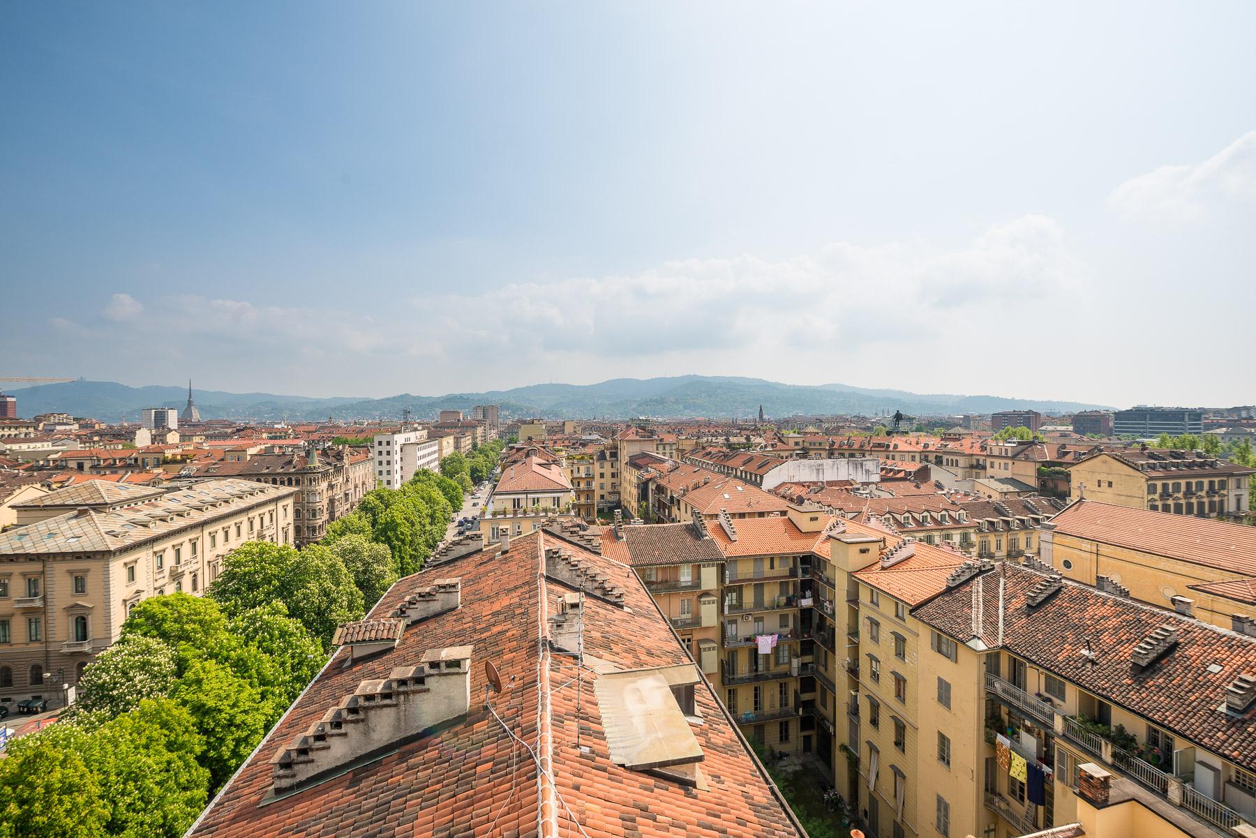 Appartamento in Vendita a Torino: 5 locali, 800 mq - Foto 6