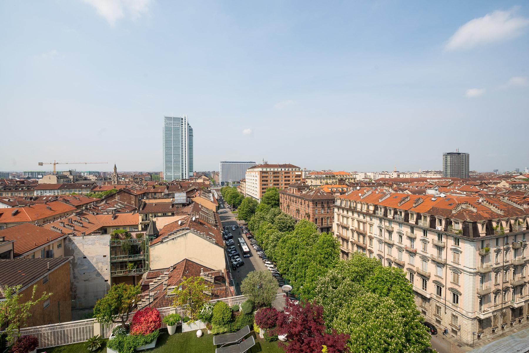 Appartamento in Vendita a Torino: 5 locali, 800 mq - Foto 7